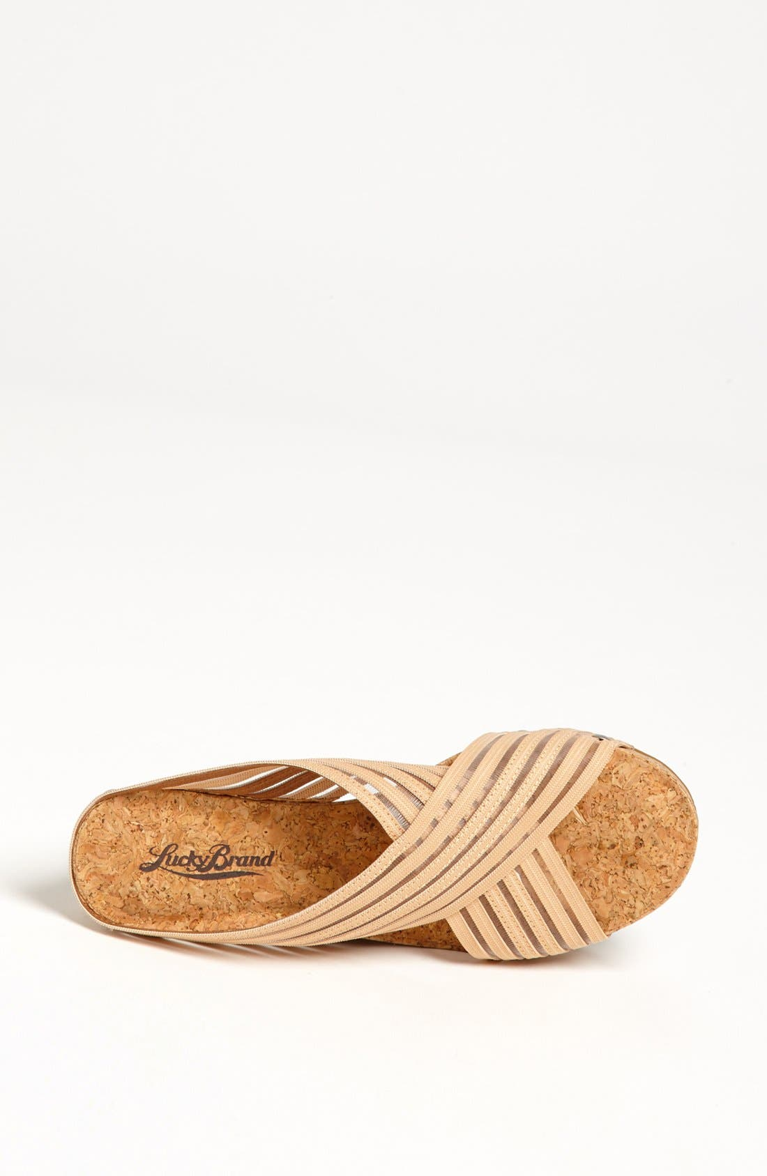 Alternate Image 3  - Lucky Brand 'Miller 2' Sandal