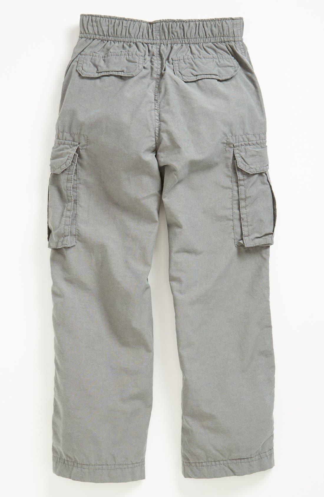 Alternate Image 2  - Tucker + Tate 'Zephyr' Cargo Pants (Little Boys)