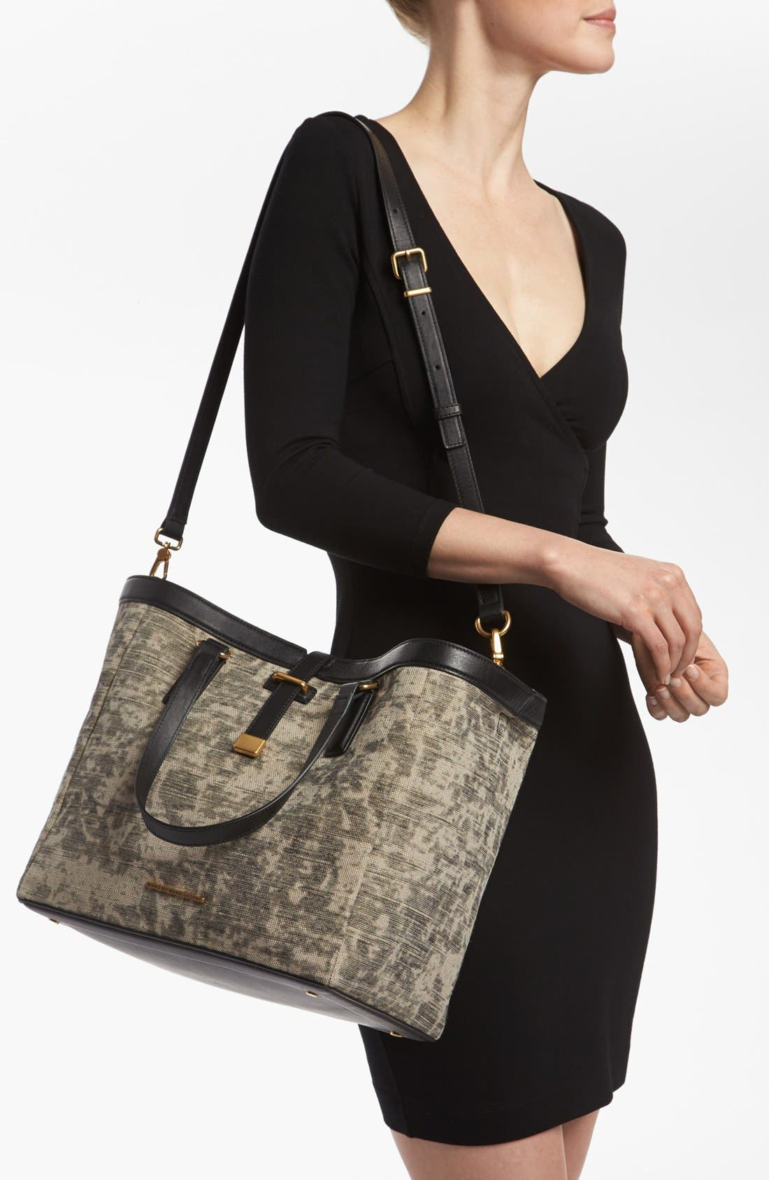 Alternate Image 2  - MARC BY MARC JACOBS 'Natural Selection' Tote