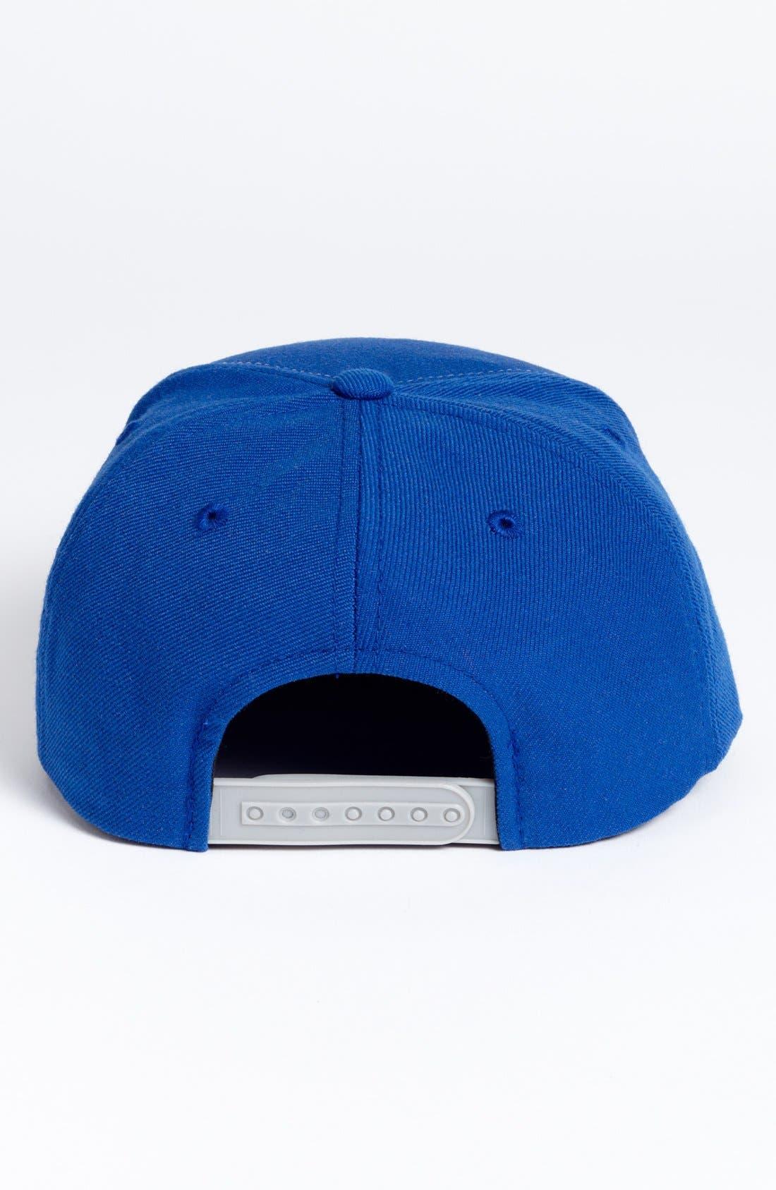 Alternate Image 2  - American Needle 'Los Angeles Dodgers - Ante' Snapback Ball Cap