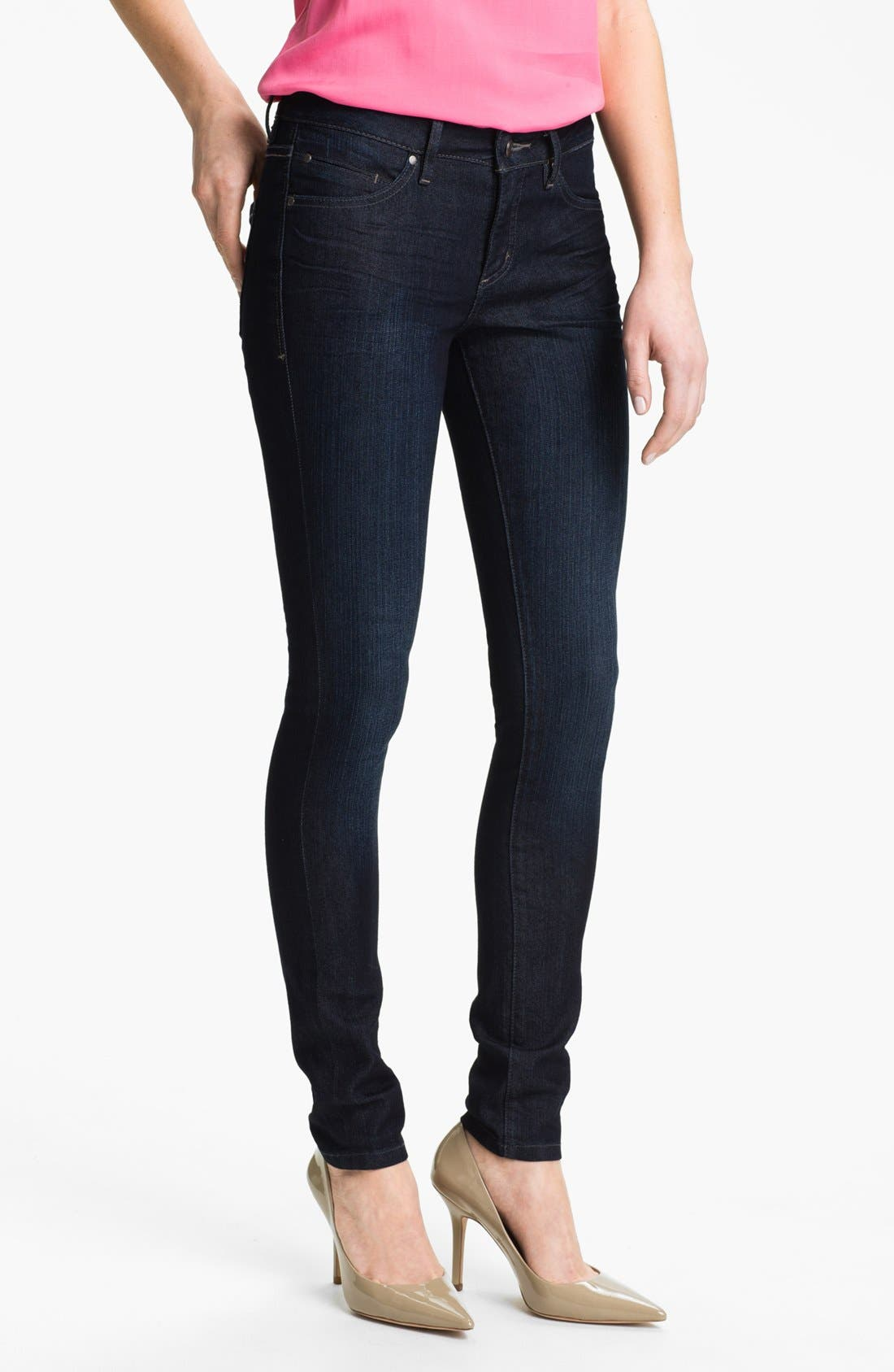 Alternate Image 1 Selected - Jag Jeans 'Reece' Skinny Jeans
