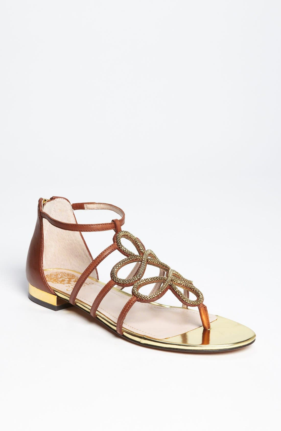Alternate Image 1 Selected - Vince Camuto 'Harissa' Sandal (Nordstrom Exclusive)