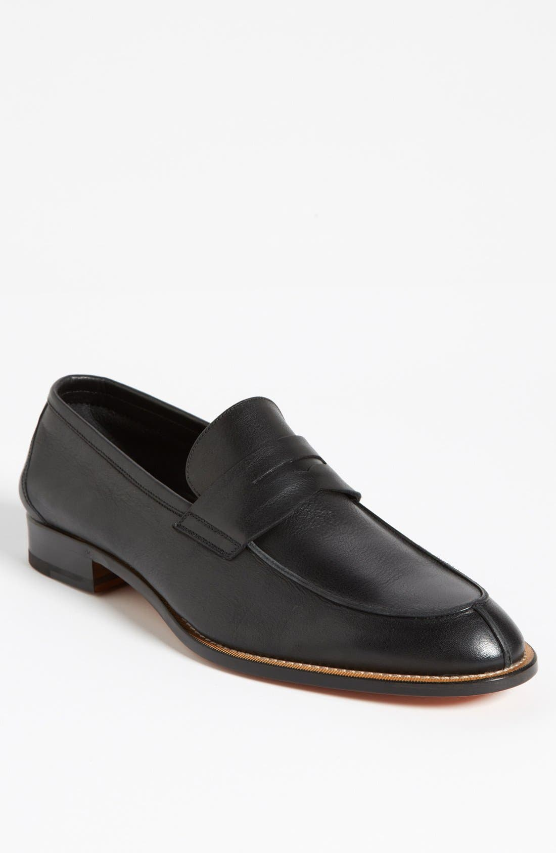 Main Image - Bruno Magli 'Rotzo' Penny Loafer
