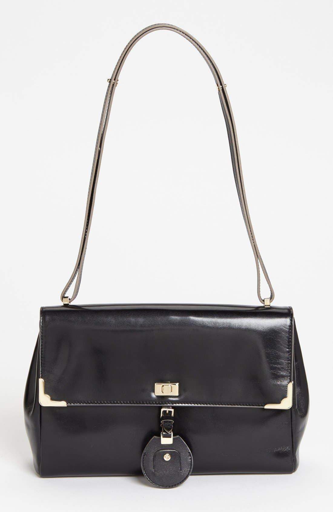 Main Image - Jason Wu 'Jourdan 2' Leather Shoulder Bag
