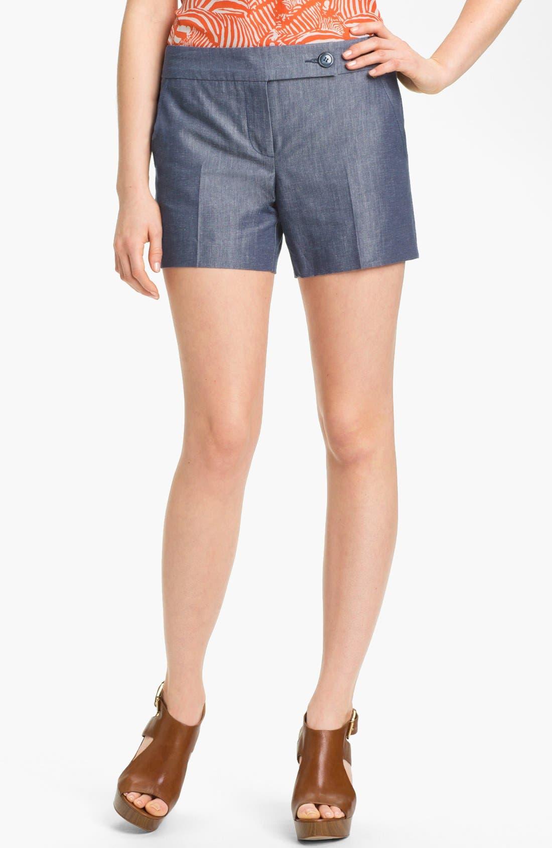 Alternate Image 1 Selected - Trina Turk 'Corbin' Shorts
