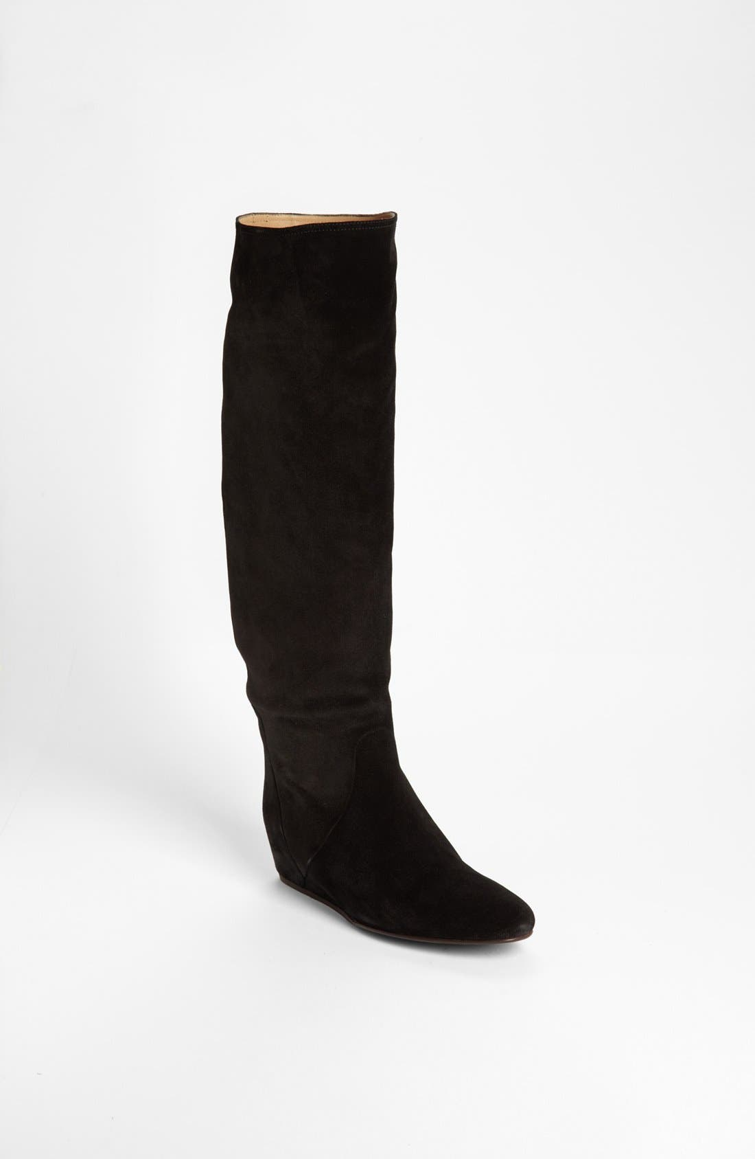 Main Image - Lanvin Wedge Over the Knee Boot