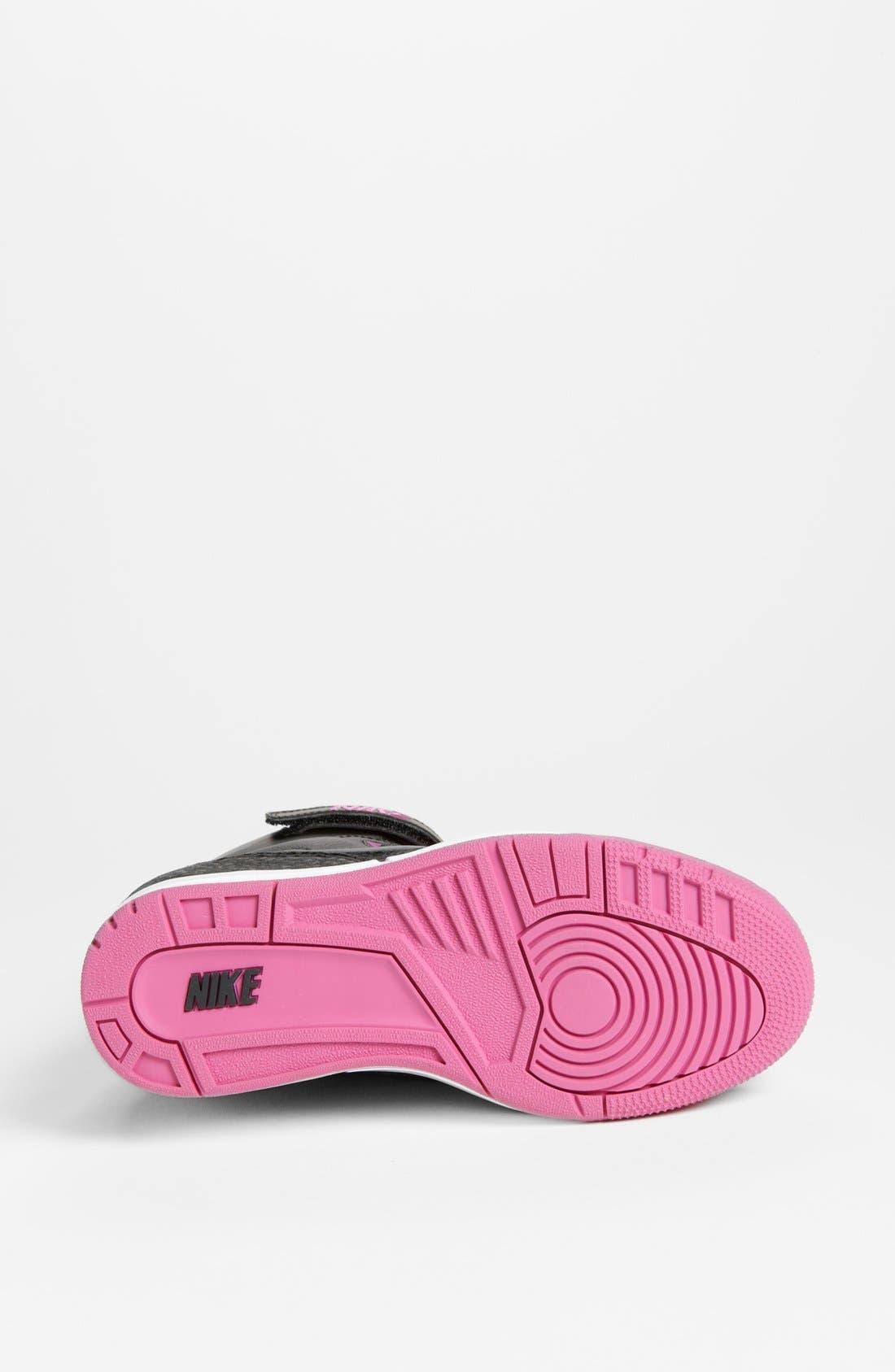 Alternate Image 4  - Nike 'Air Revolution Sky Hi' Sneaker (Women)