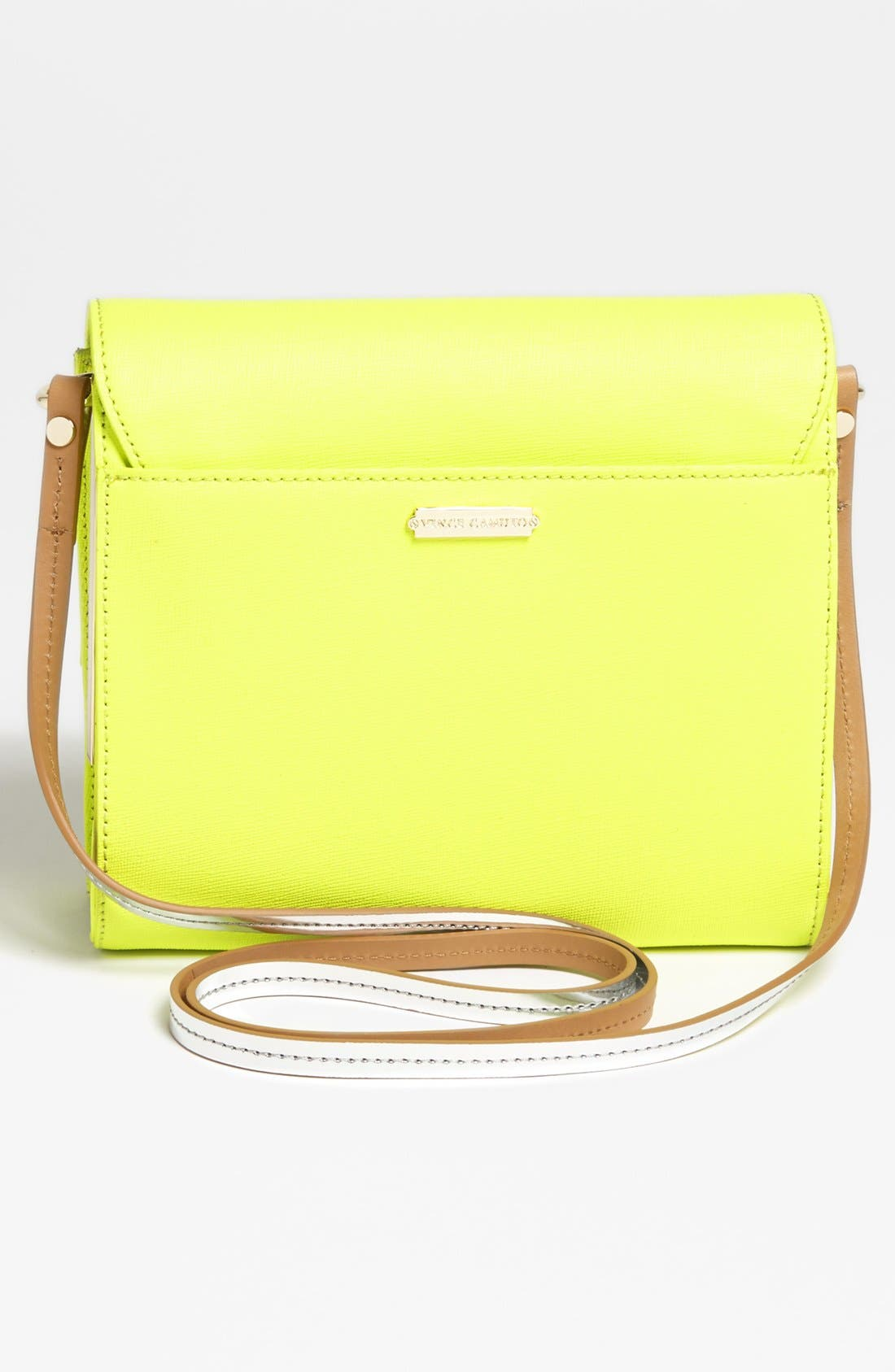 Alternate Image 4  - Vince Camuto 'Judy' Crossbody Bag