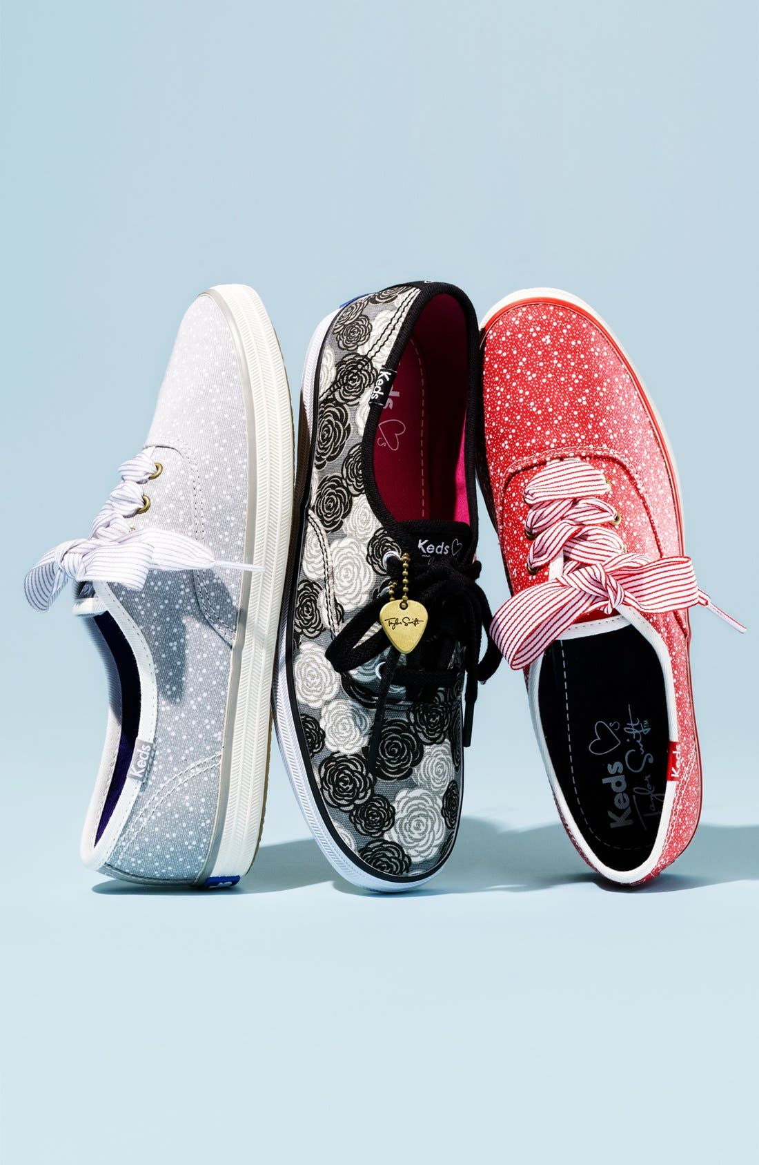 Alternate Image 5  - Keds® Taylor Swift Sneaker (Nordstrom Exclusive)