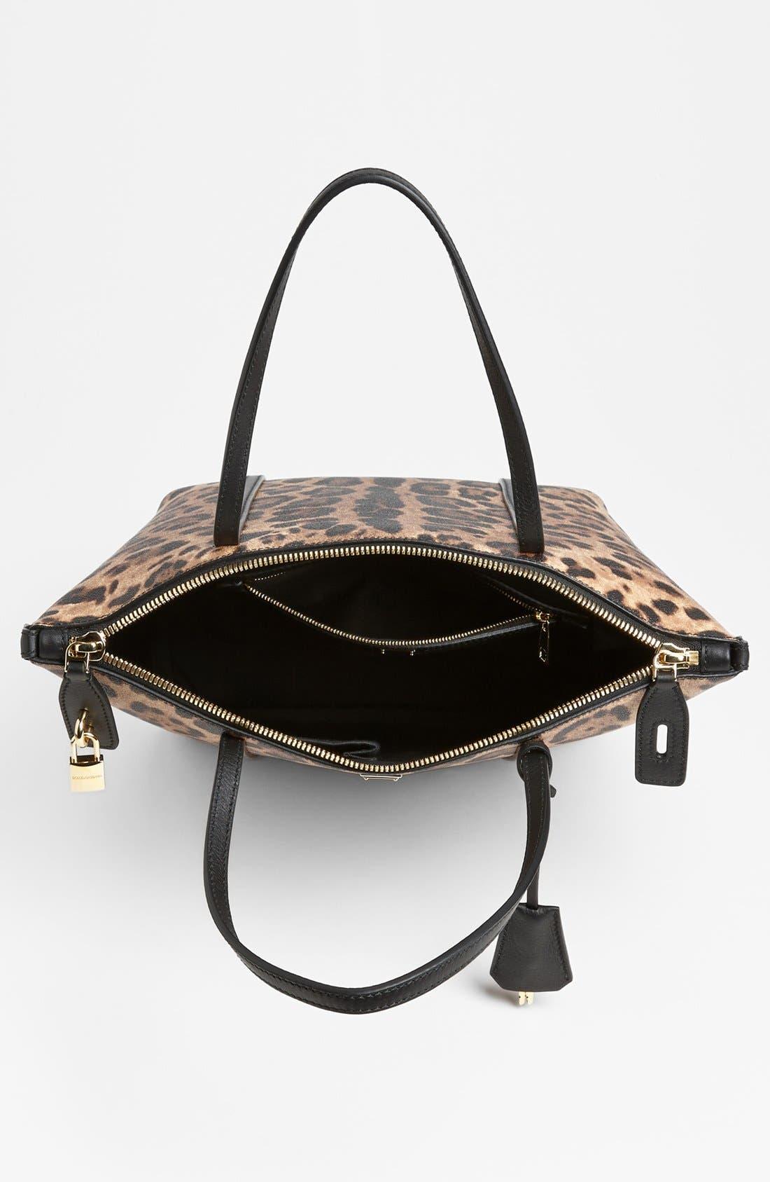 Alternate Image 3  - Dolce&Gabbana 'Miss Escape' Tote