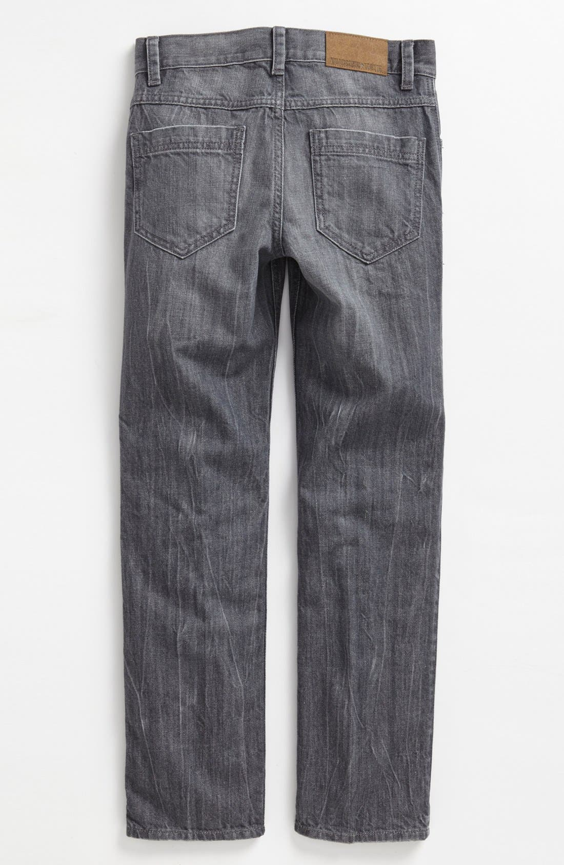 Alternate Image 1 Selected - Tucker + Tate 'Townsend' Jeans (Little Boys & Big Boys)