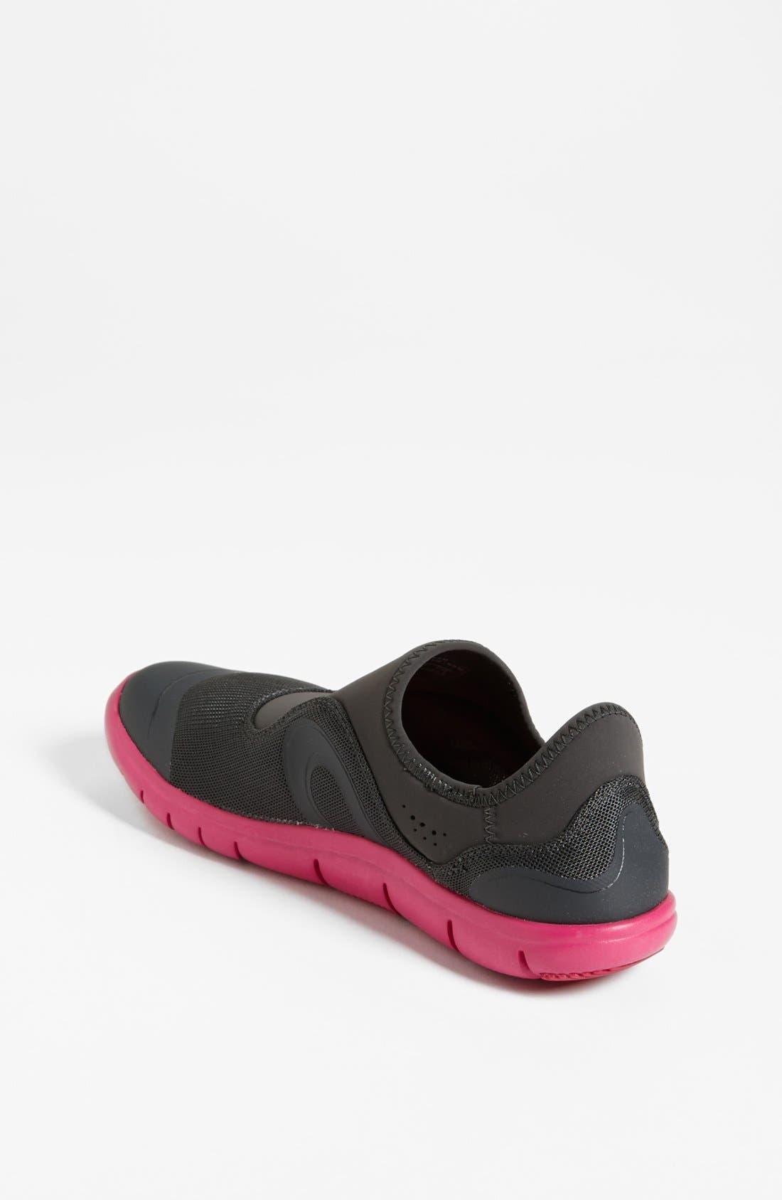 Alternate Image 2  - Nike 'Flex Protect' Sneaker (Baby, Walker, Toddler, Little Kid & Big Kid)