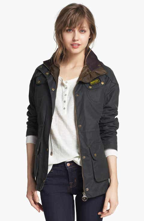 Barbour Outerwear | Nordstrom