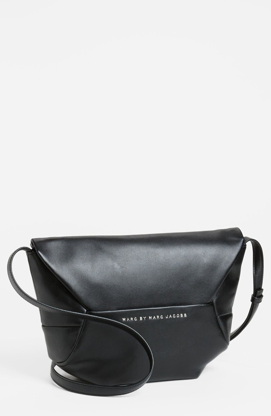 Main Image - MARC BY MARC JACOBS 'Updated Tangram - Rocky' Shoulder Bag