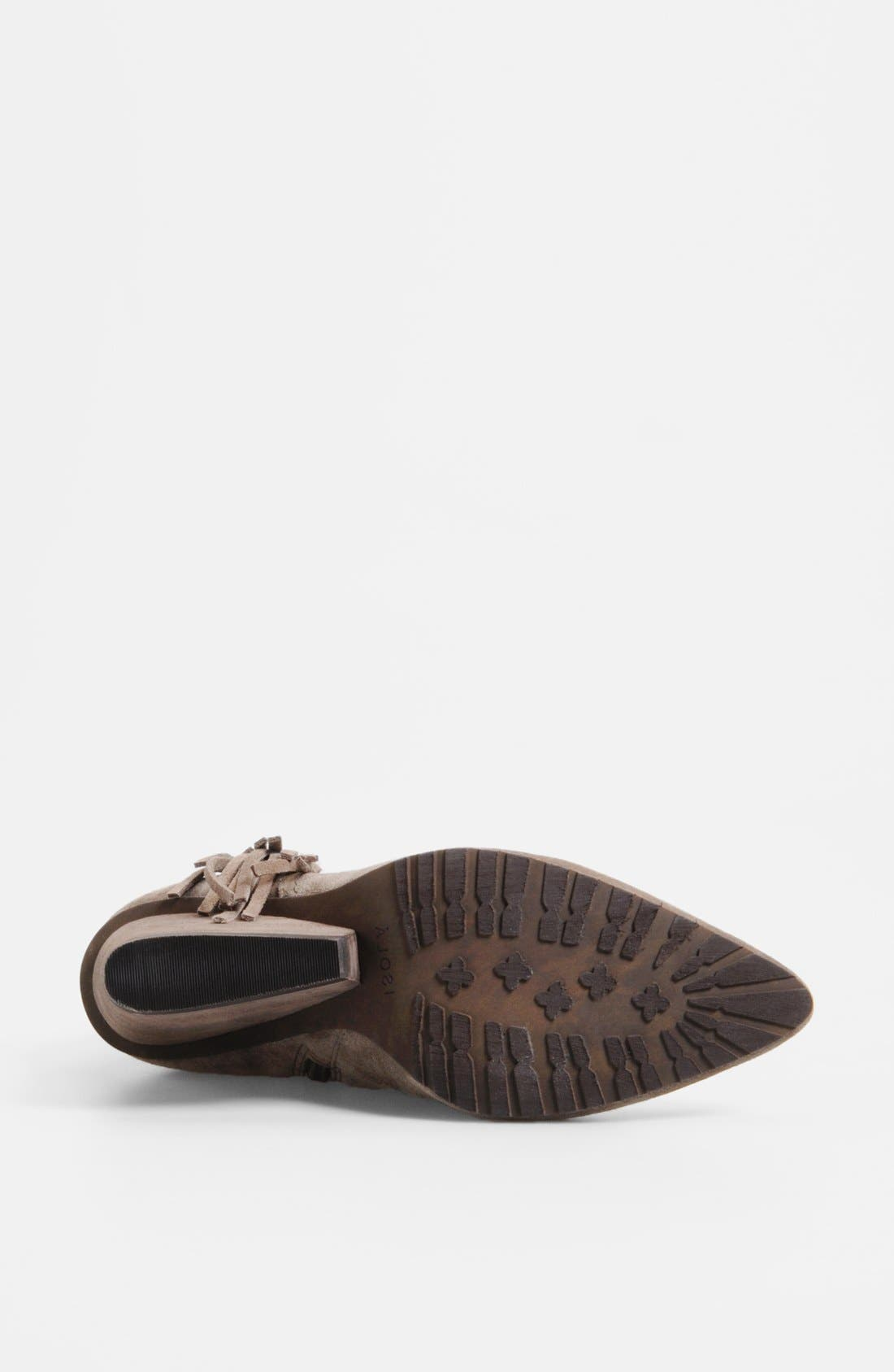 Alternate Image 4  - Isolá 'Antonella' Boot