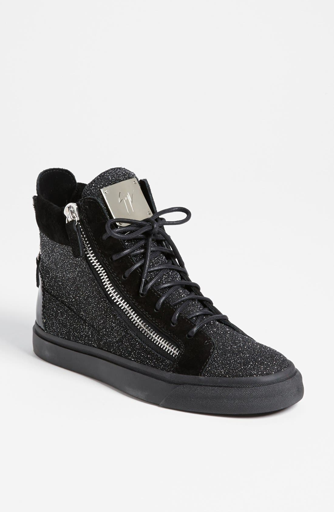 Alternate Image 1 Selected - Giuseppe Zanotti Sneaker