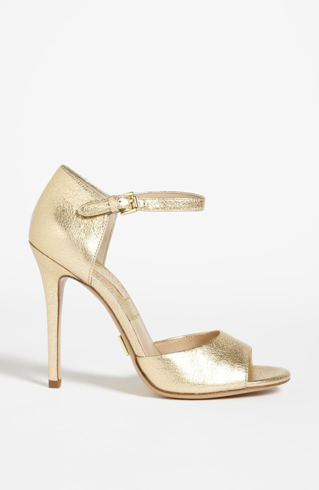 Alternate Image 4  - Michael Kors 'Malia' Sandal