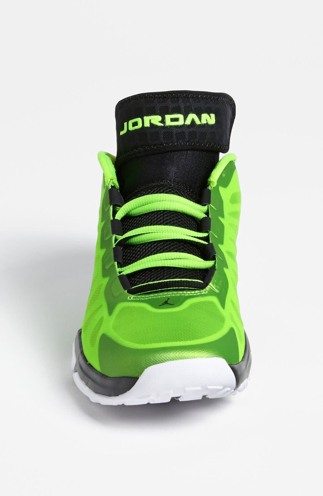 Alternate Image 3  - Nike 'Jordan Dominate Pro' Training Shoe (Men)