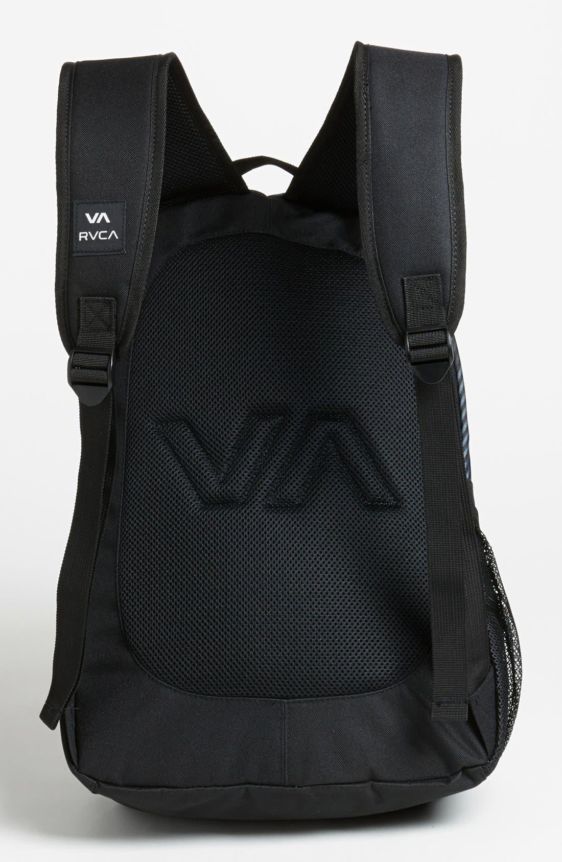 Alternate Image 4  - RVCA 'Pak II' Backpack