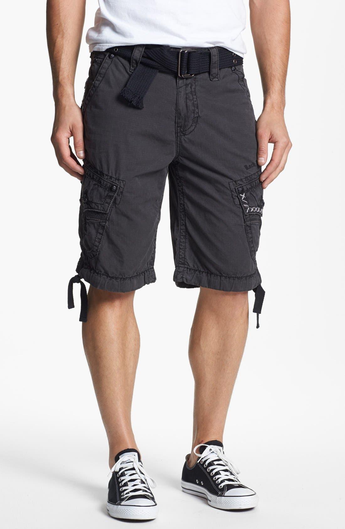 Main Image - Rock Revival Cargo Shorts