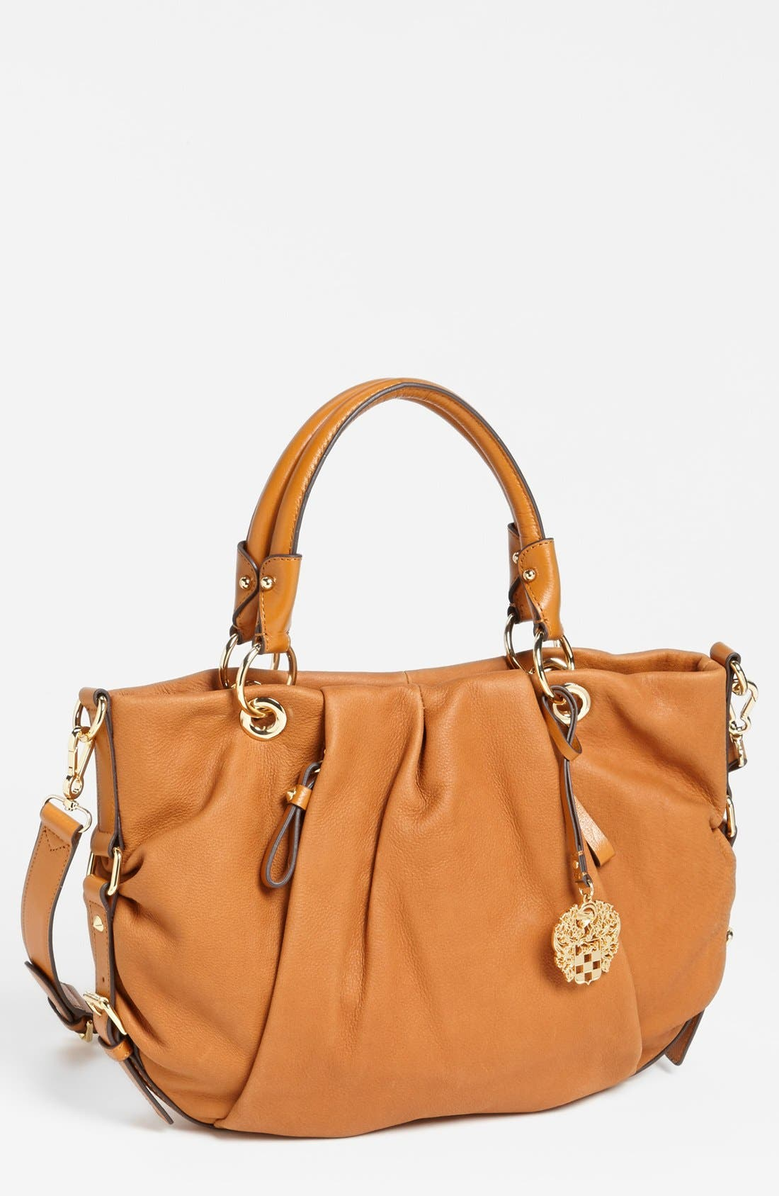 Alternate Image 1 Selected - Vince Camuto 'Christina' Satchel