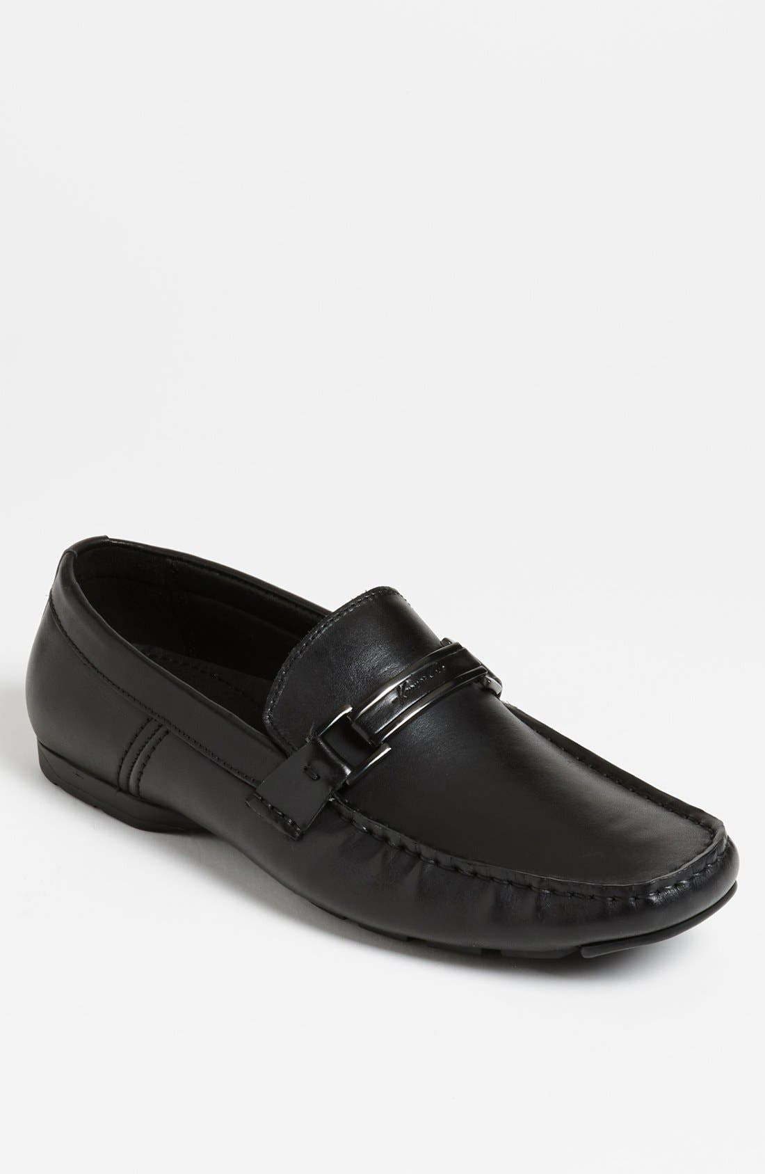 Alternate Image 1 Selected - Kenneth Cole New York 'Private Is-Land' Loafer