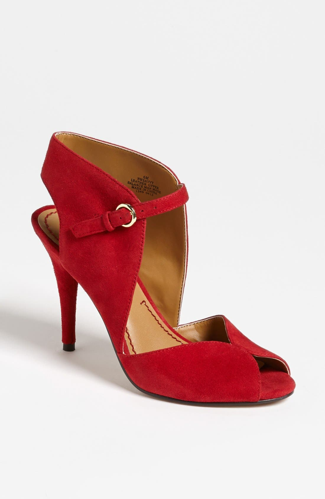 Alternate Image 1 Selected - Nine West 'Savvy' Sandal