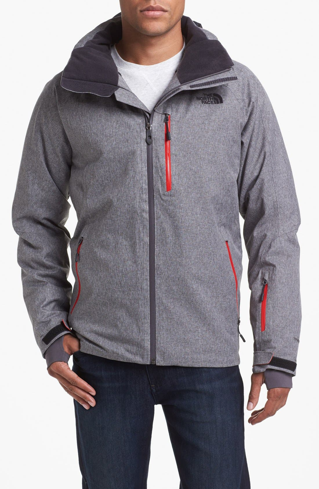 Alternate Image 1 Selected - The North Face 'Furano' Jacket