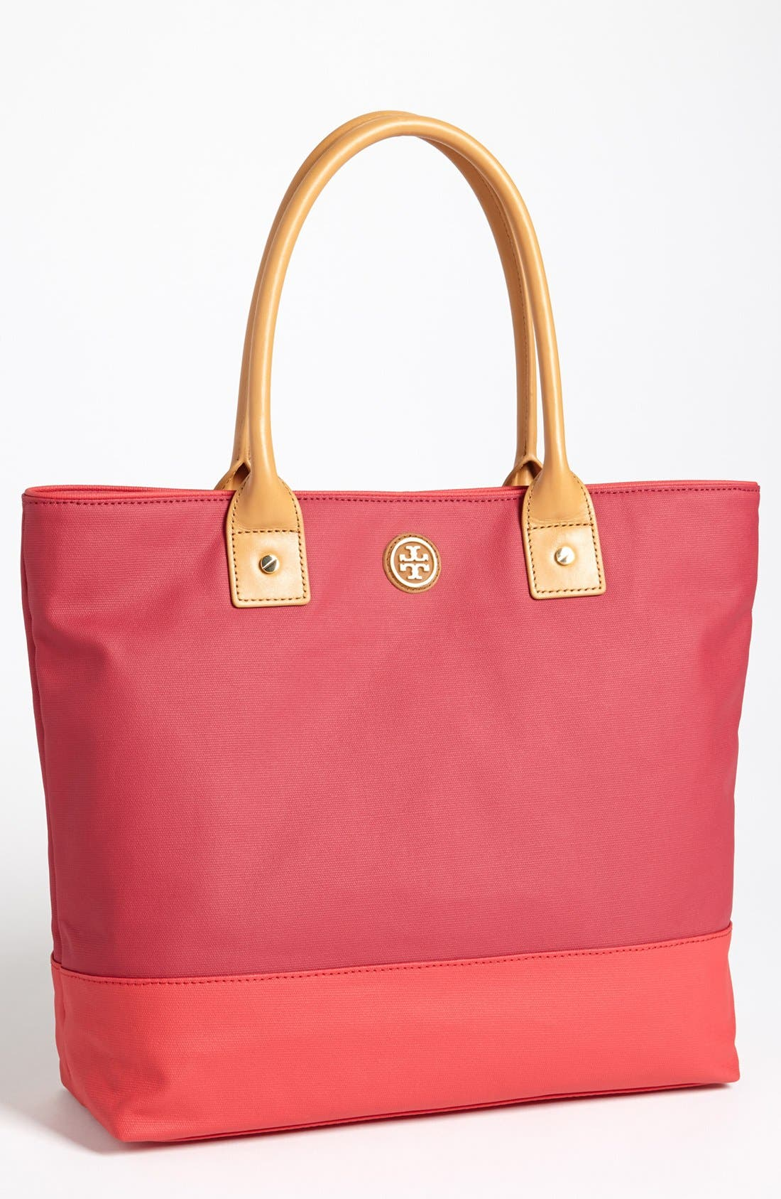 Alternate Image 1 Selected - Tory Burch 'Jaden' Tote