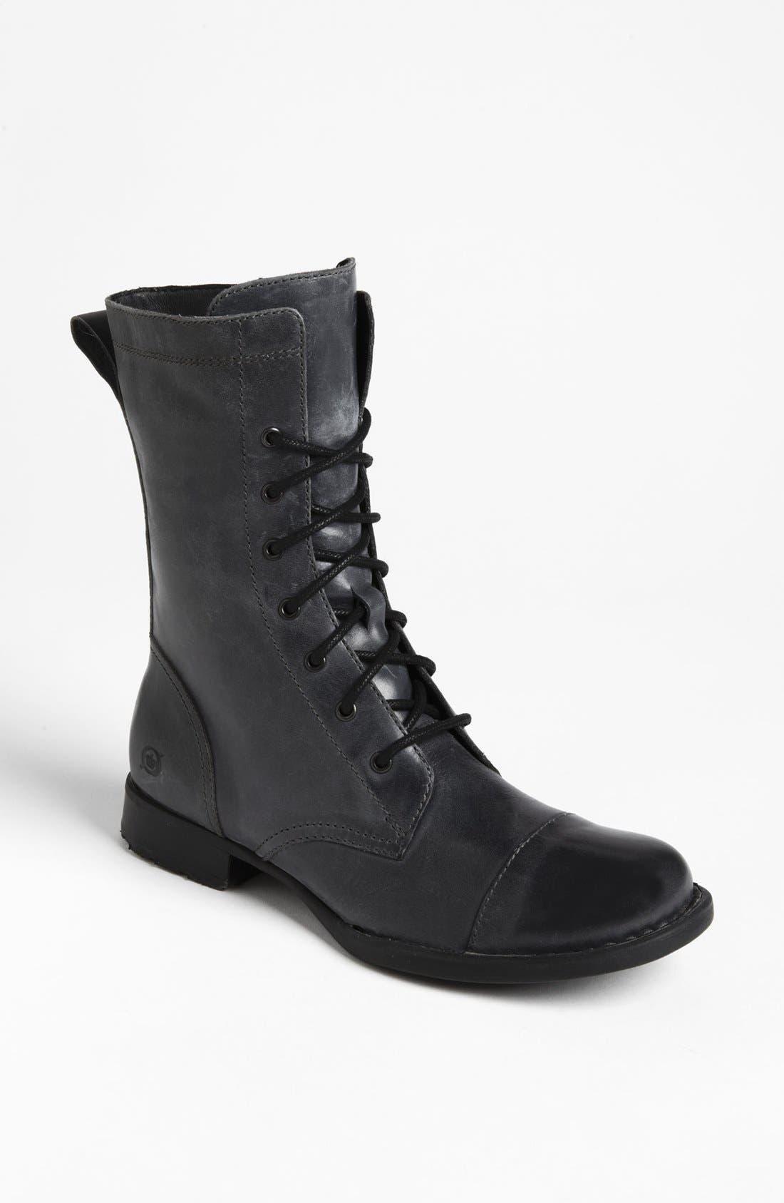 Alternate Image 1 Selected - Børn 'Zelia' Boot (Online Only Color)