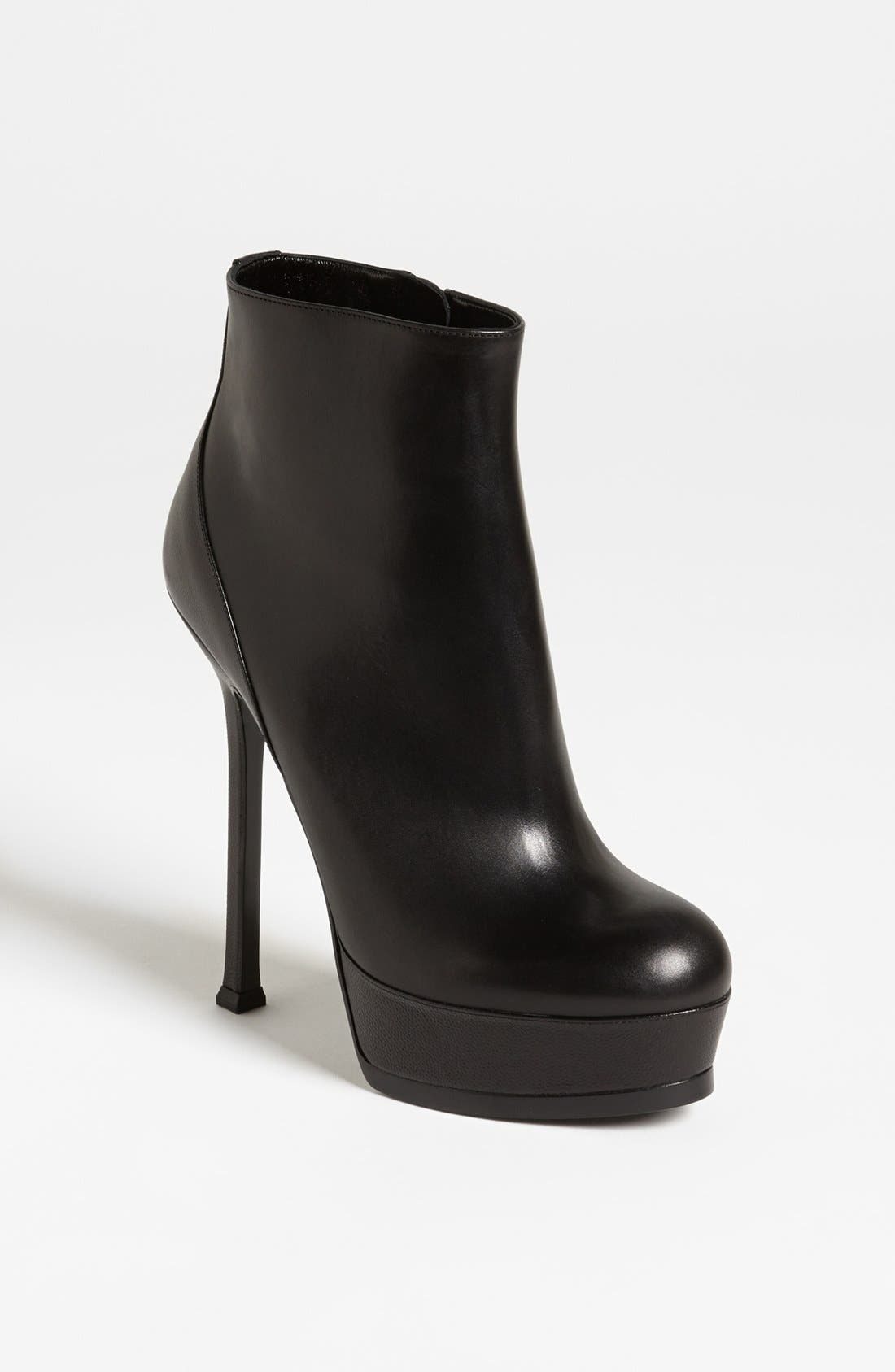 Alternate Image 1 Selected - Saint Laurent 'Tribute Two' Bootie
