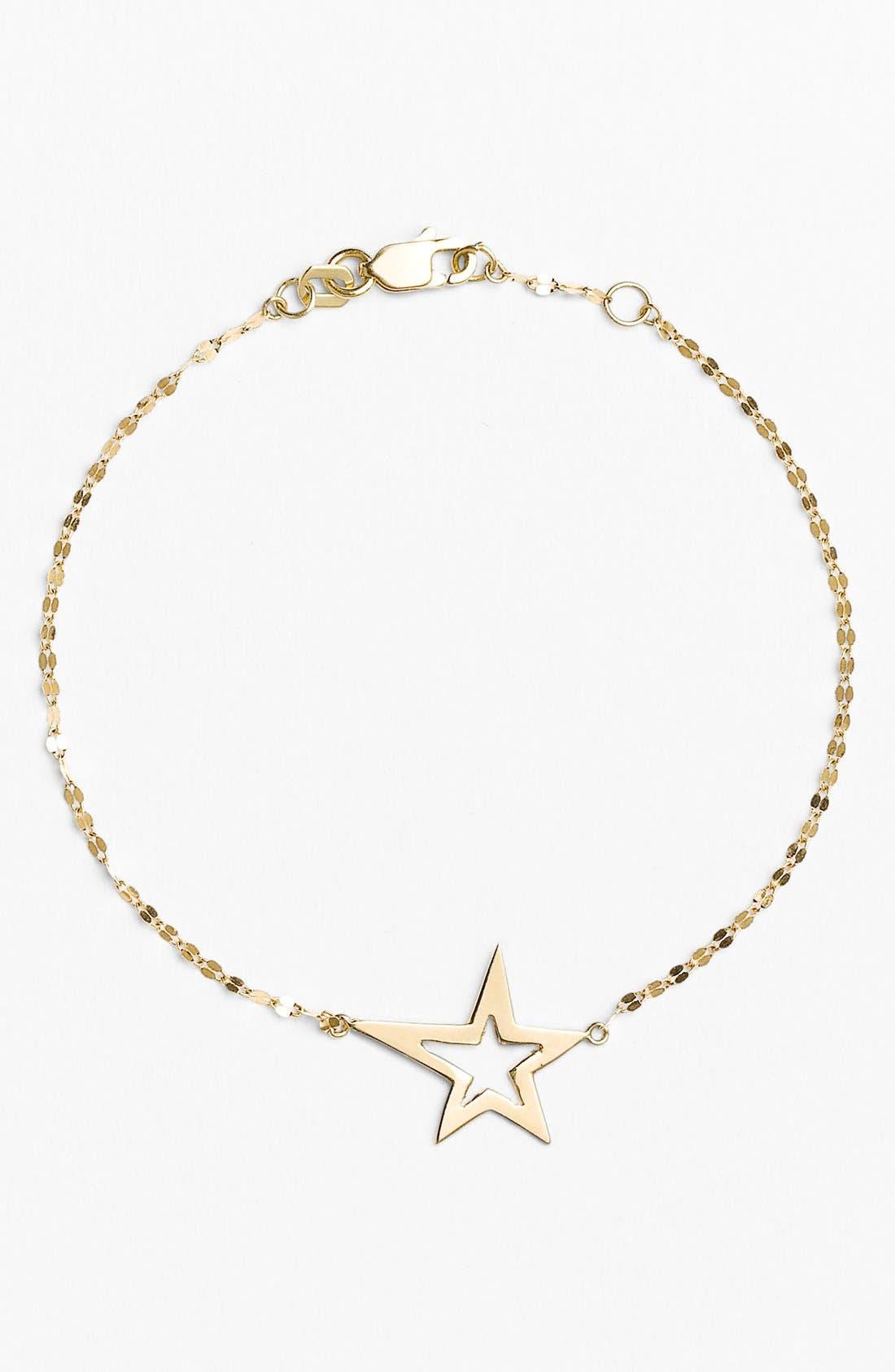 Alternate Image 1 Selected - Lana Jewelry Star Station Bracelet