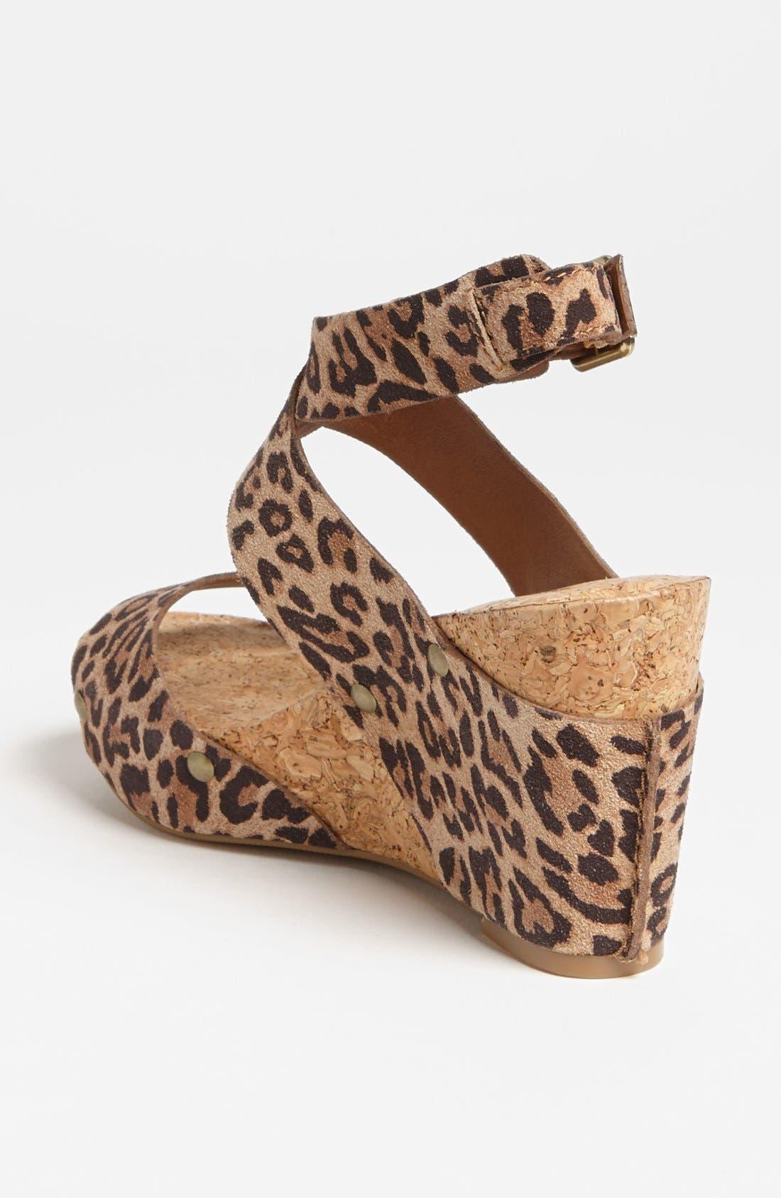 Alternate Image 2  - Lucky Brand 'Moran' Sandal