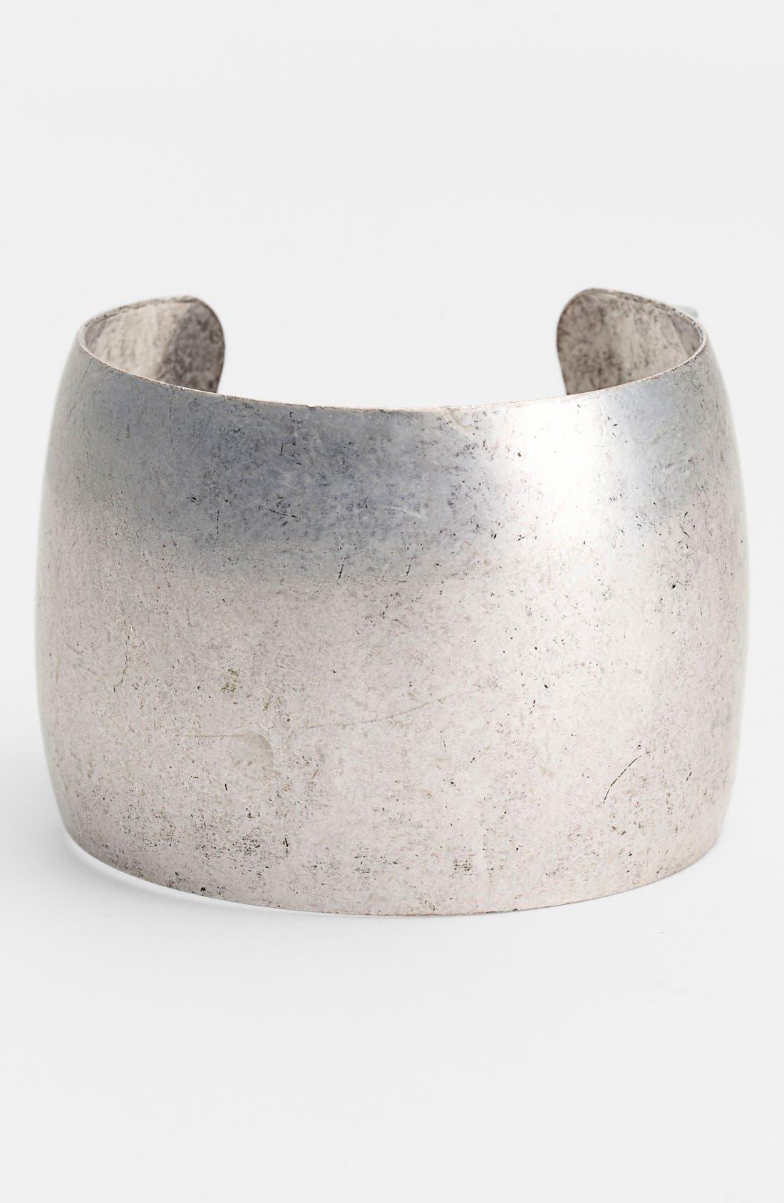 Alternate Image 1 Selected - Leith Spike Cuff Bracelet