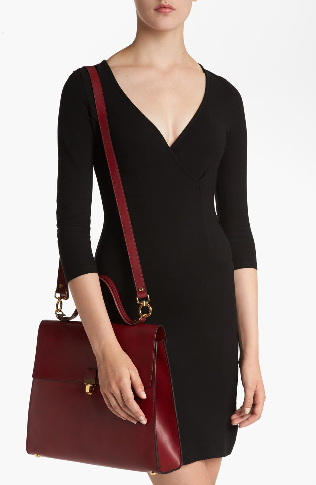 Alternate Image 2  - Marni Crossbody Bag