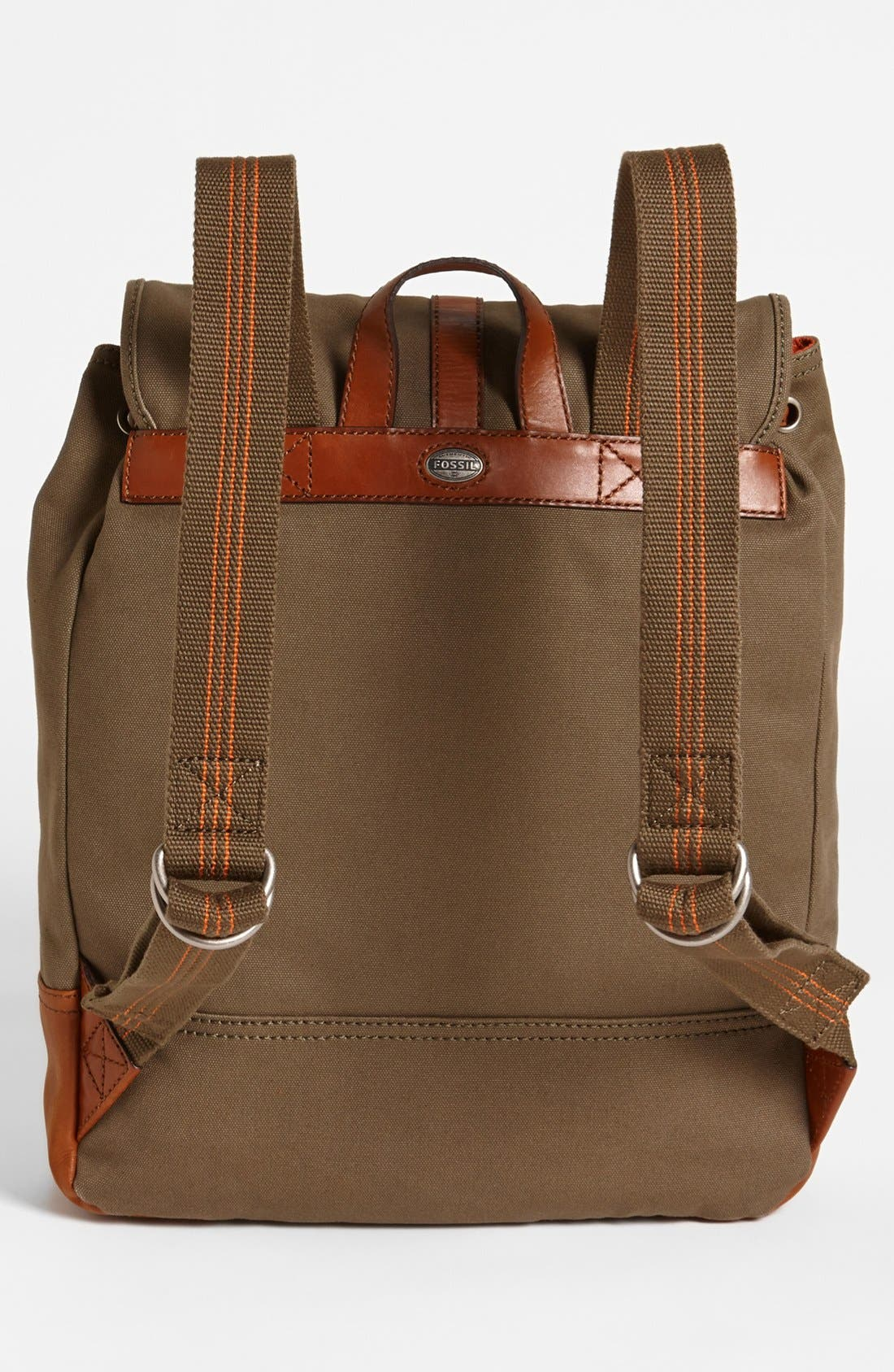 Alternate Image 2  - Fossil 'Emerson' Backpack