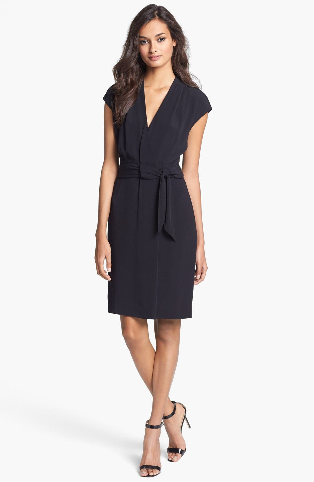 Alternate Image 1 Selected - kate spade new york 'villa' sleeveless dress