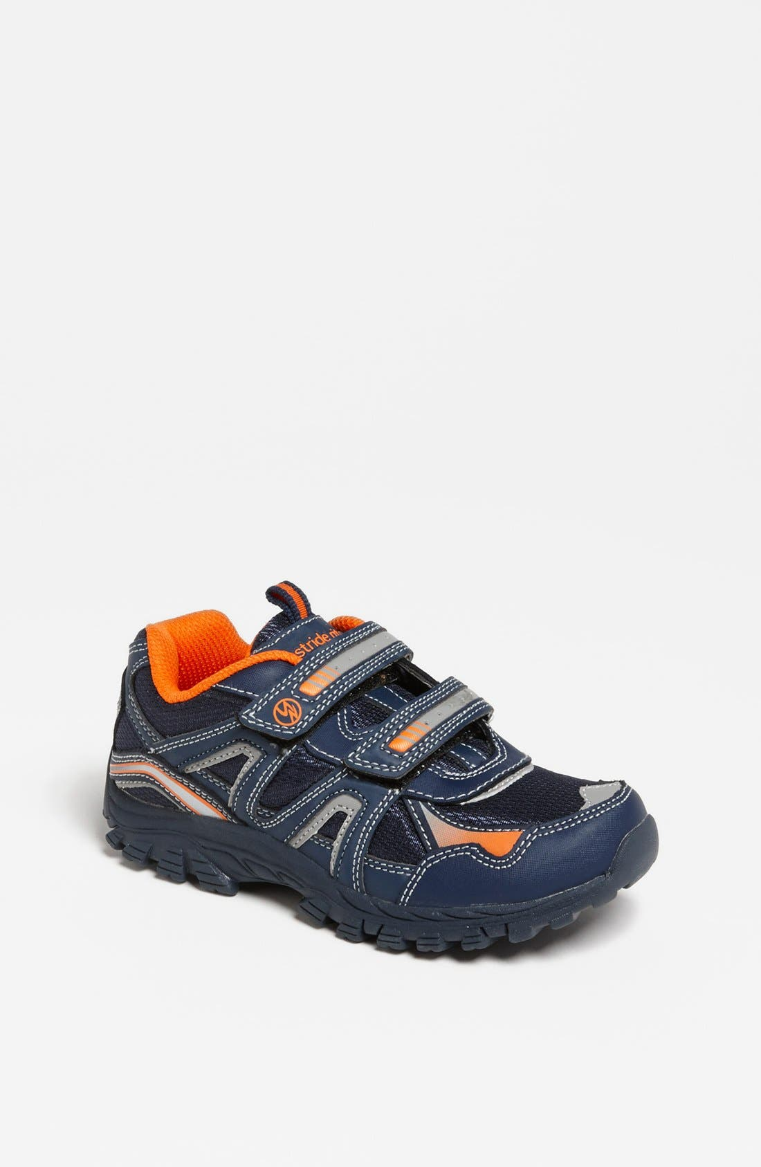 Alternate Image 1 Selected - Stride Rite 'Bronco' Sneaker' (Little Kid)