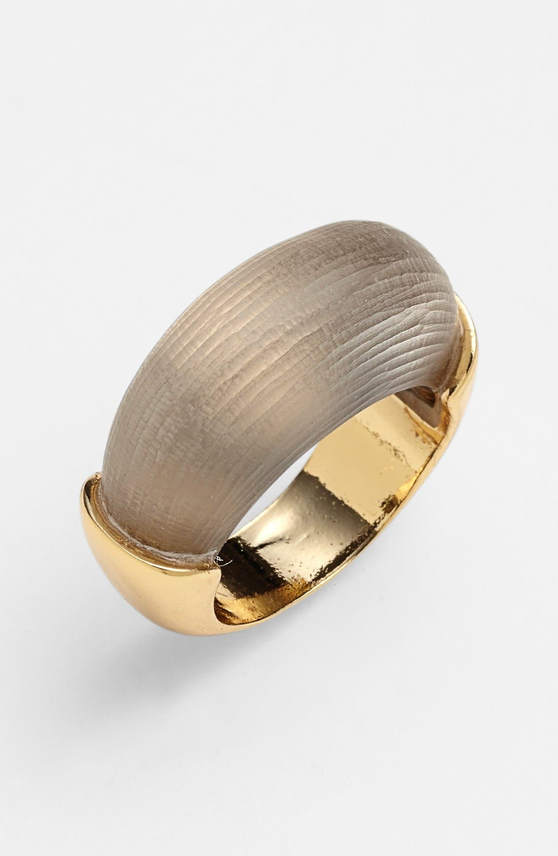 Alternate Image 1 Selected - Alexis Bittar 'Lucite® - Neo Bohemian' Bean Ring