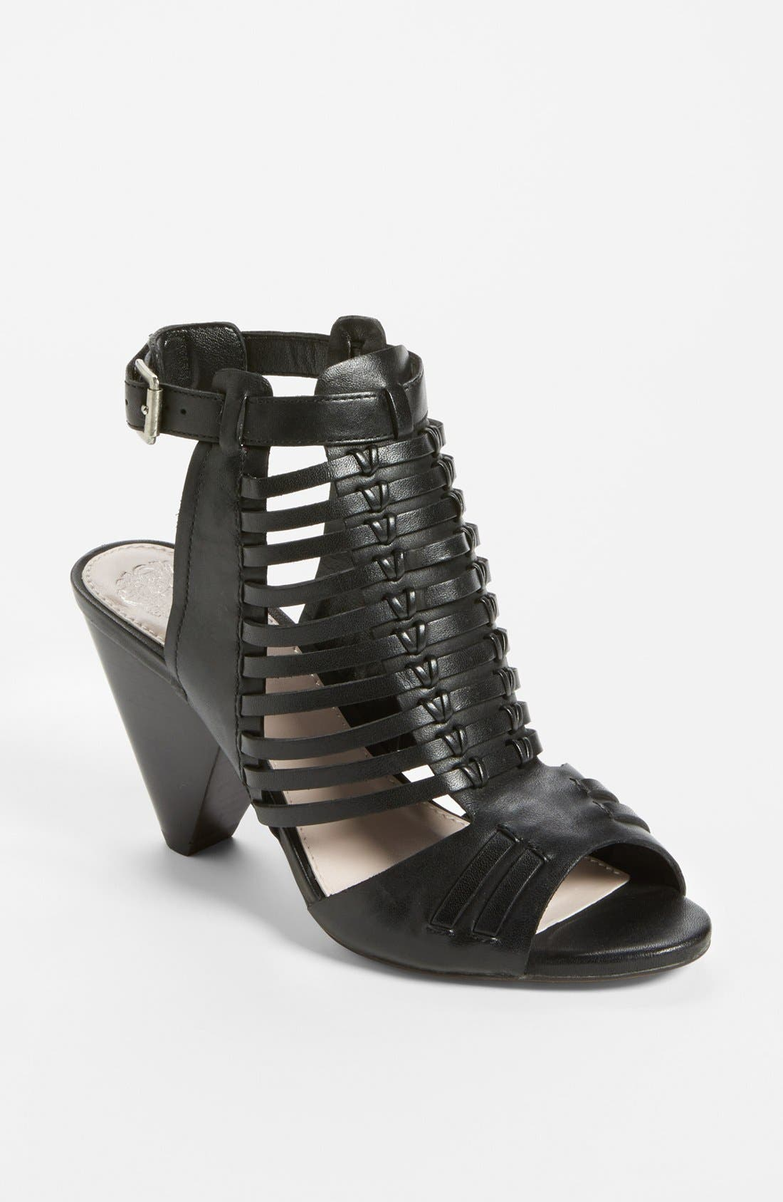 Alternate Image 1 Selected - Vince Camuto 'Effel' Sandal (Nordstrom Exclusive)