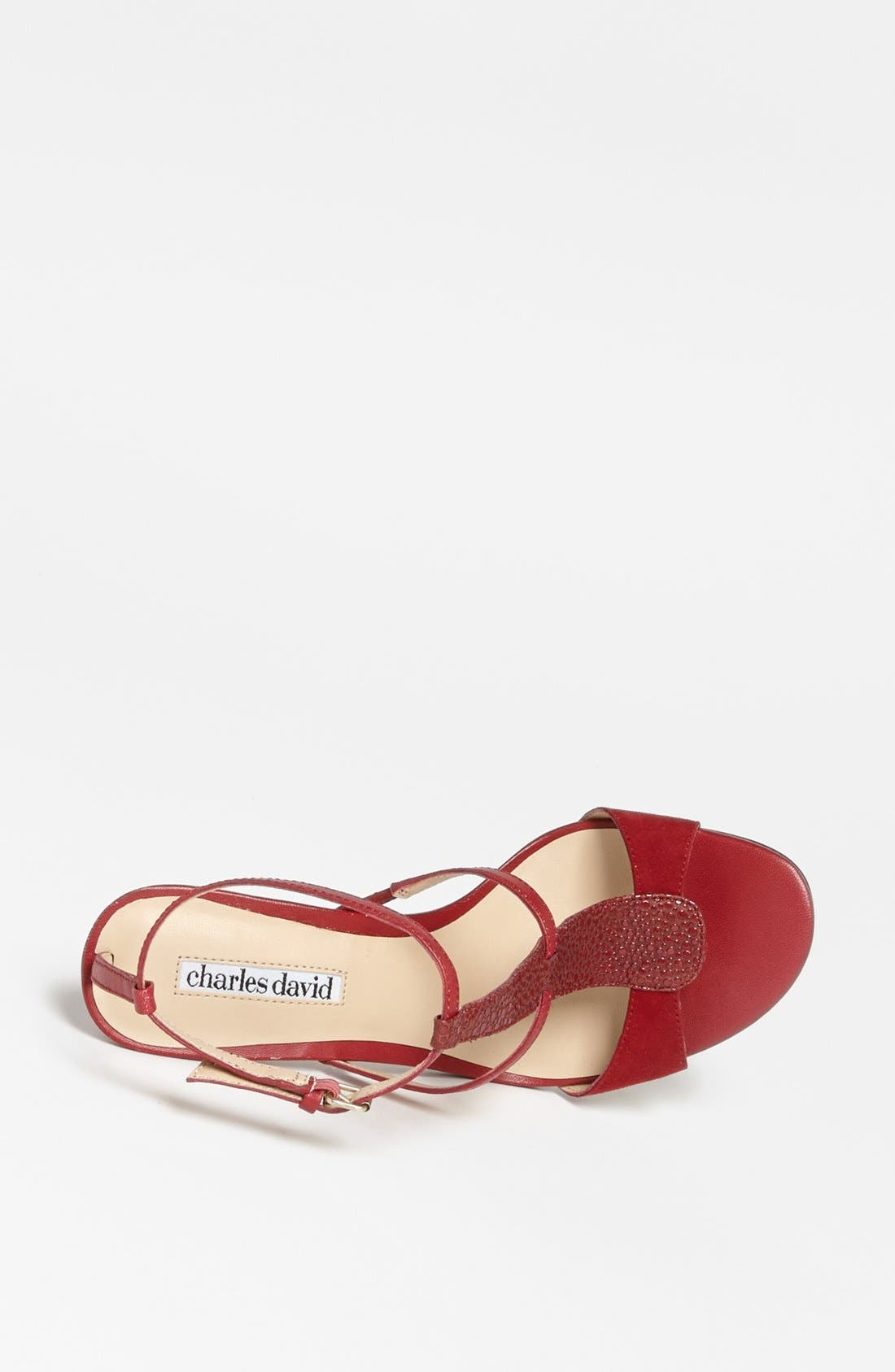 Alternate Image 3  - Charles David 'Isadora' Sandal