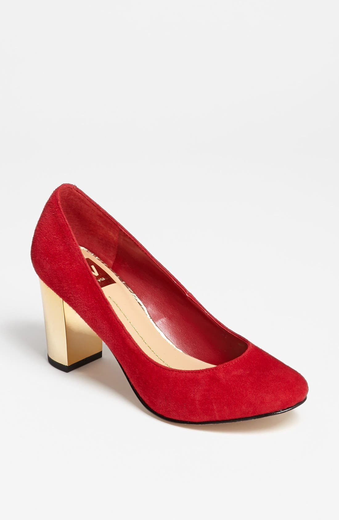 Alternate Image 1 Selected - DV by Dolce Vita 'Dollie' Pump