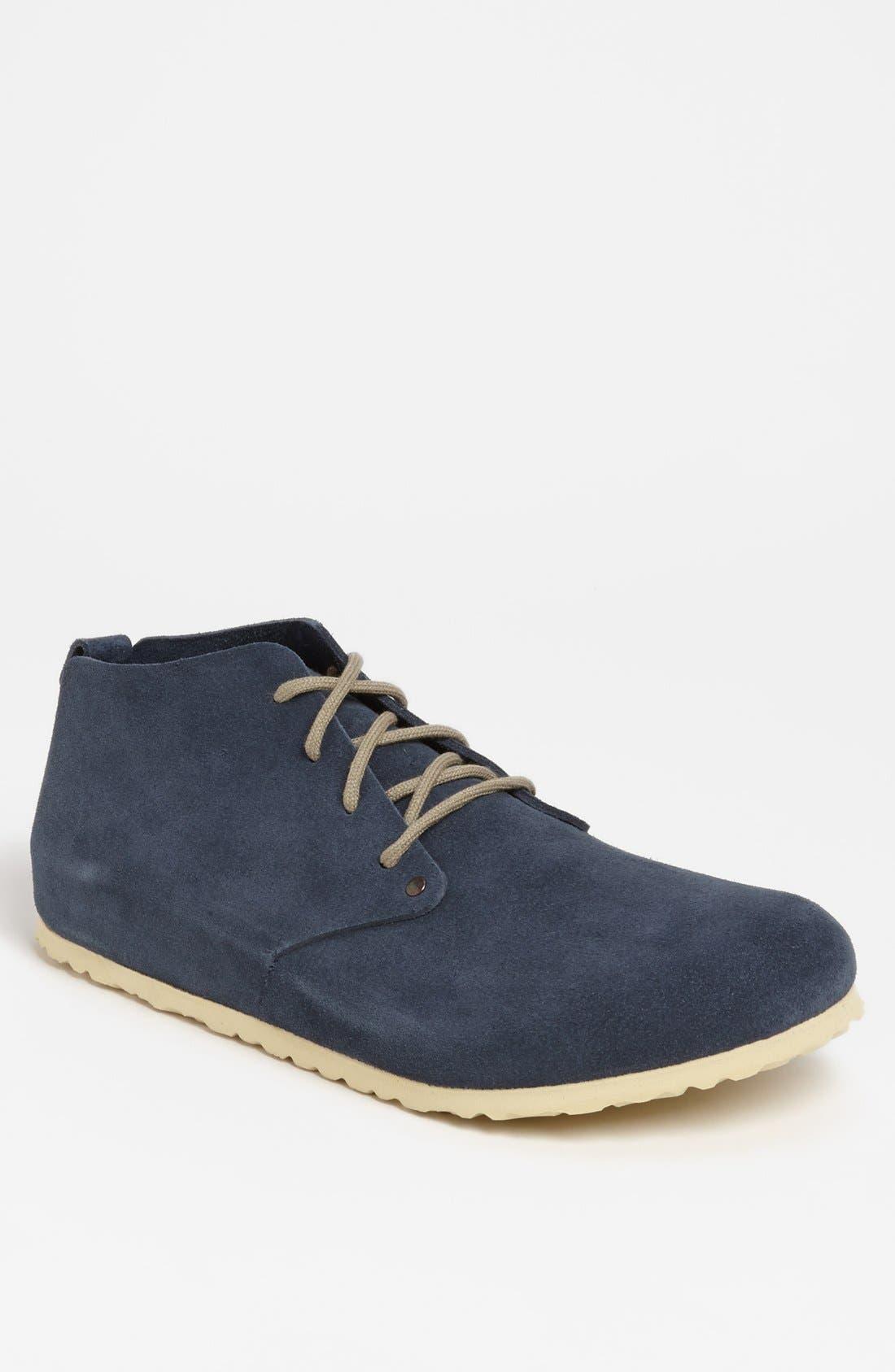 Main Image - Birkenstock 'Dundee' Chukka Boot (Men)