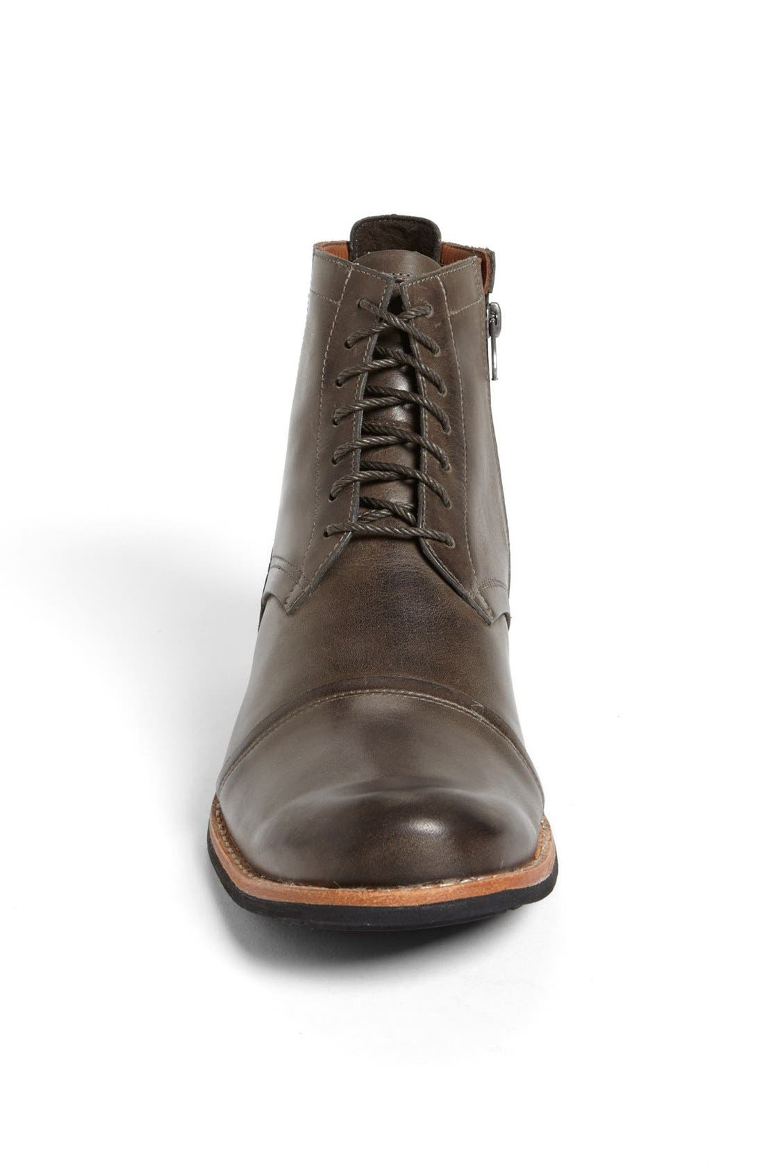 Alternate Image 3  - Timberland Earthkeepers™ 'City' Cap Toe Boot