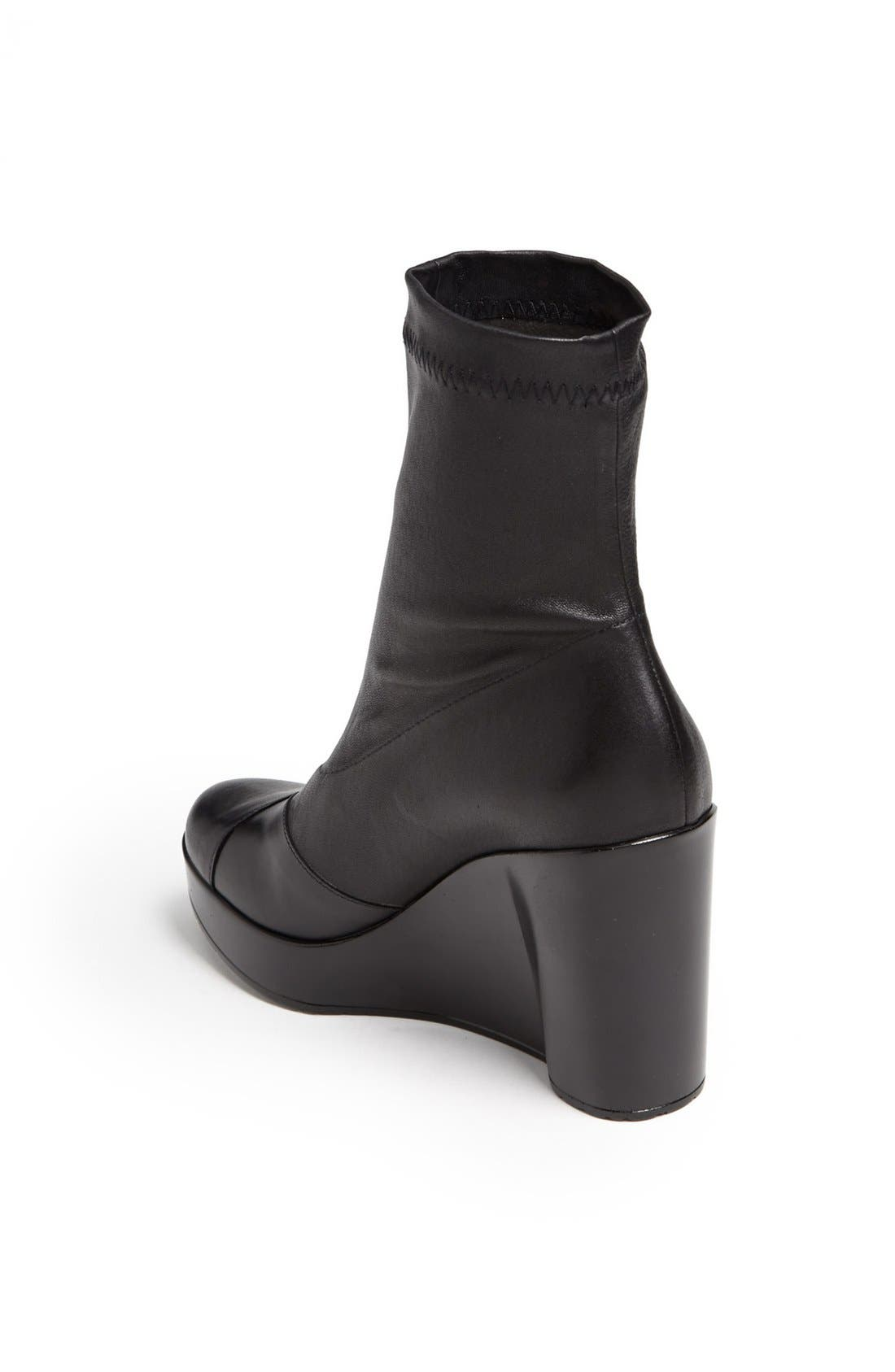 Alternate Image 2  - Robert Clergerie 'Cendre' Wedge Boot