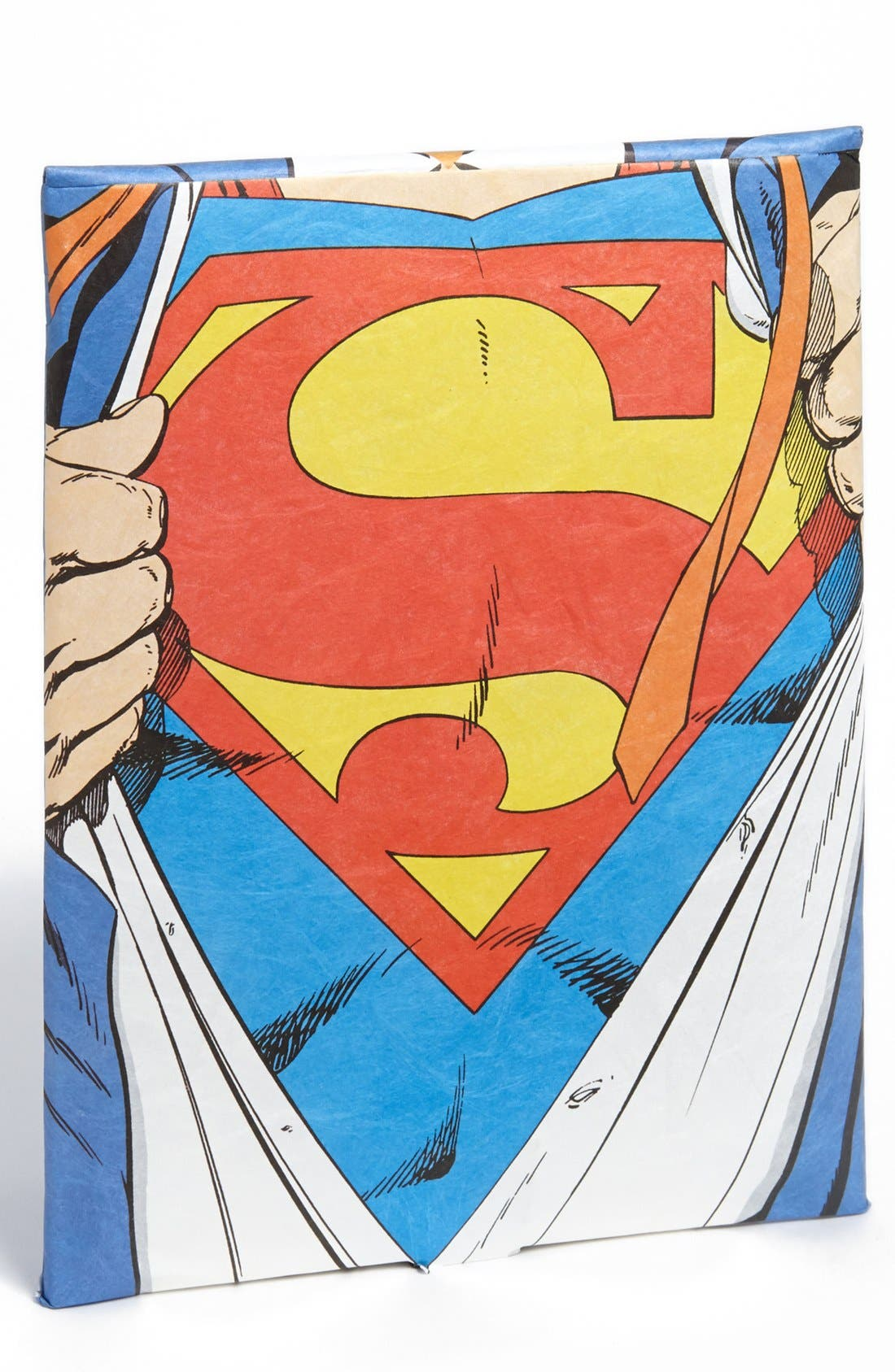 Main Image - Mighty Wallet Superman Tablet Case