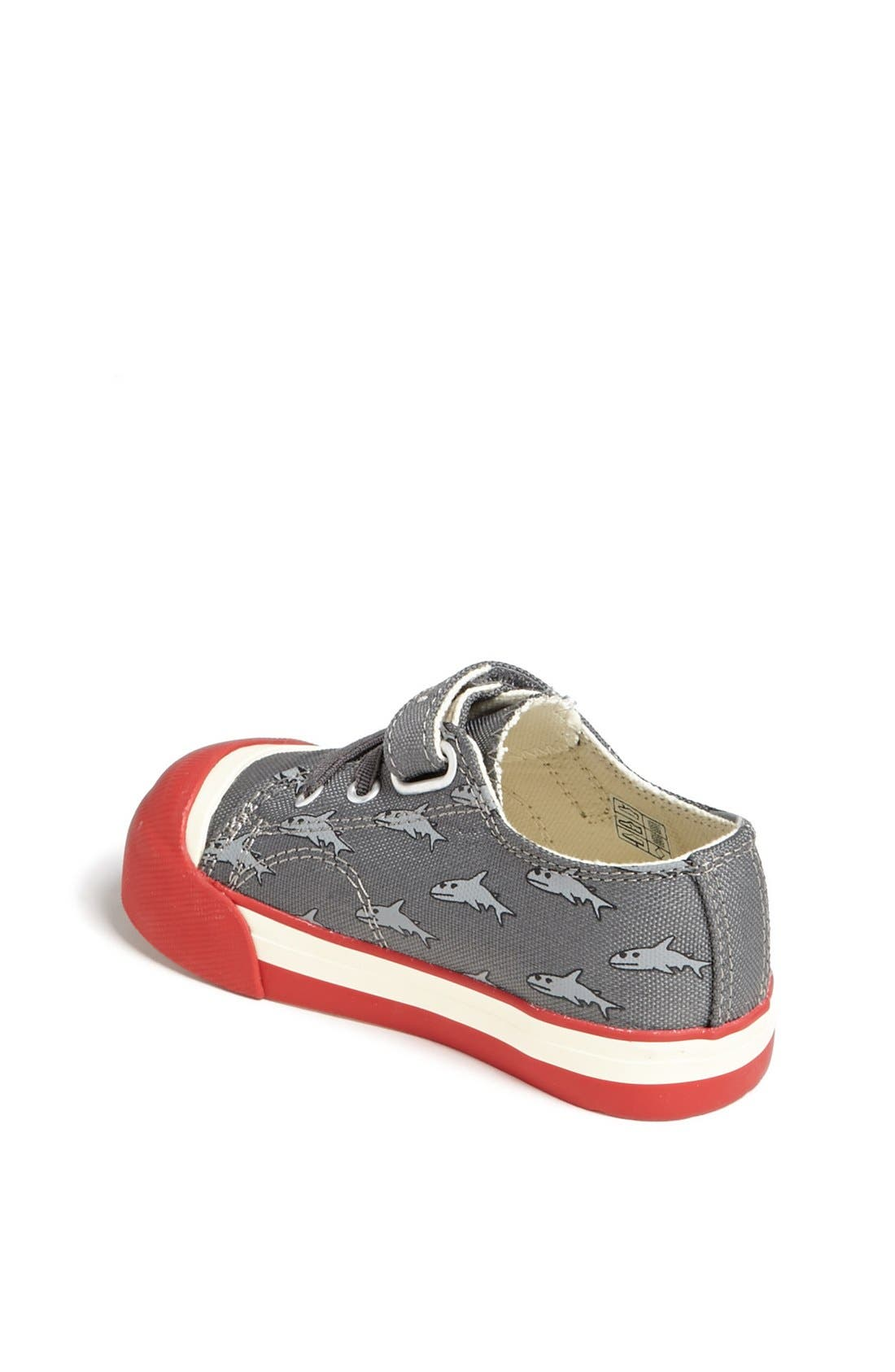 Alternate Image 2  - Keen 'Coronado' Print Sneaker (Baby, Walker, Toddler, Little Kids)