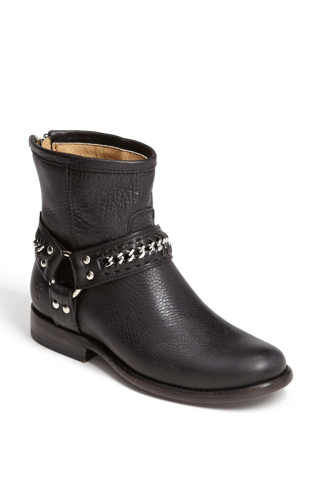 Alternate Image 1 Selected - Frye 'Phillip Chain' Bootie