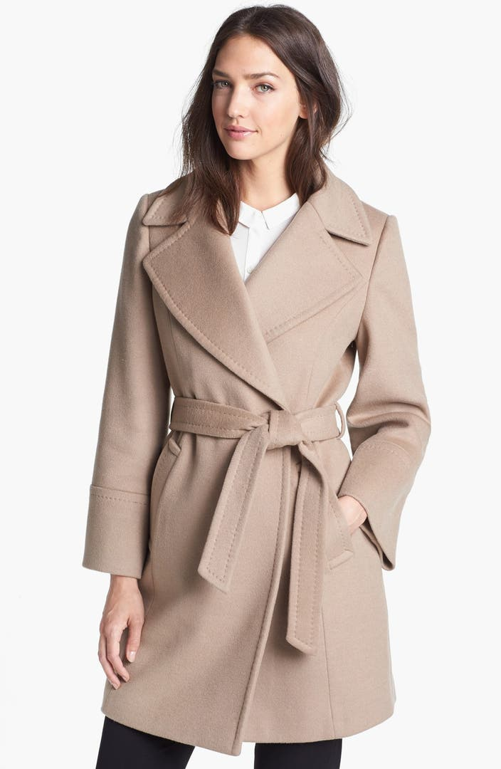 Free shipping BOTH ways on womens wool wrap coat long, from our vast selection of styles. Fast delivery, and 24/7/ real-person service with a smile. Click or call