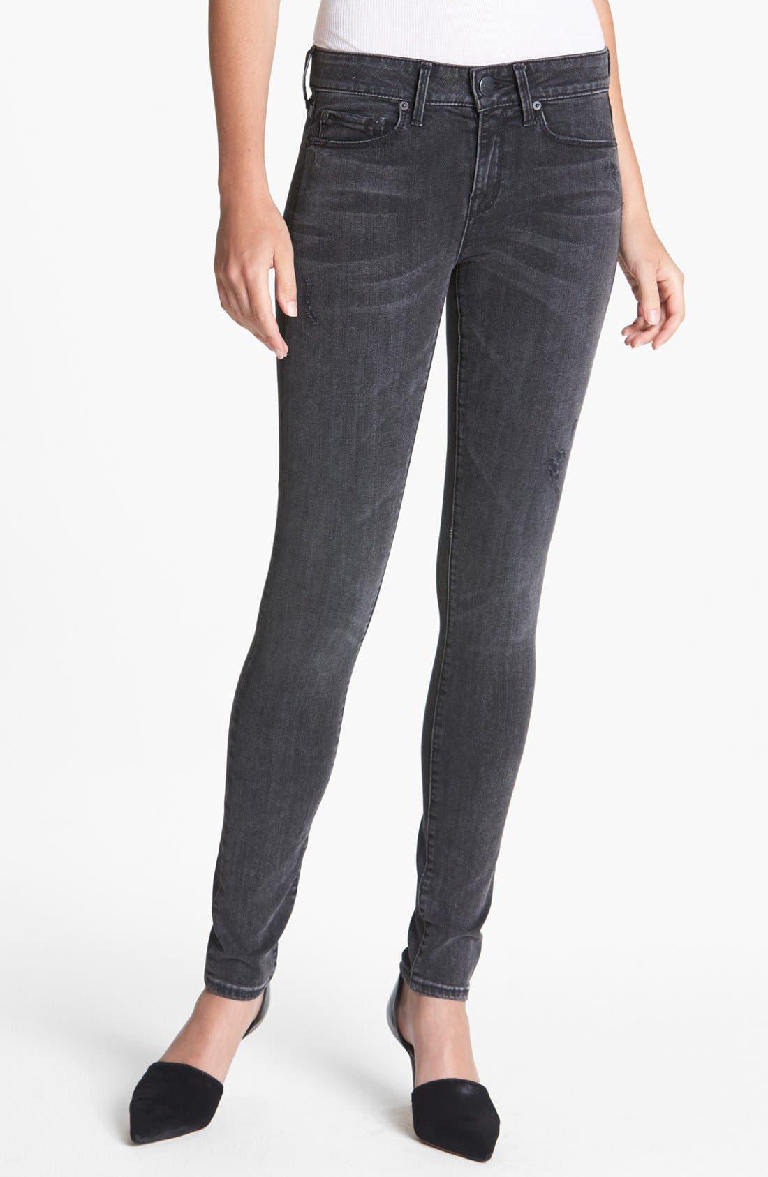 Main Image - Vince 'Dylan' Skinny Jeans